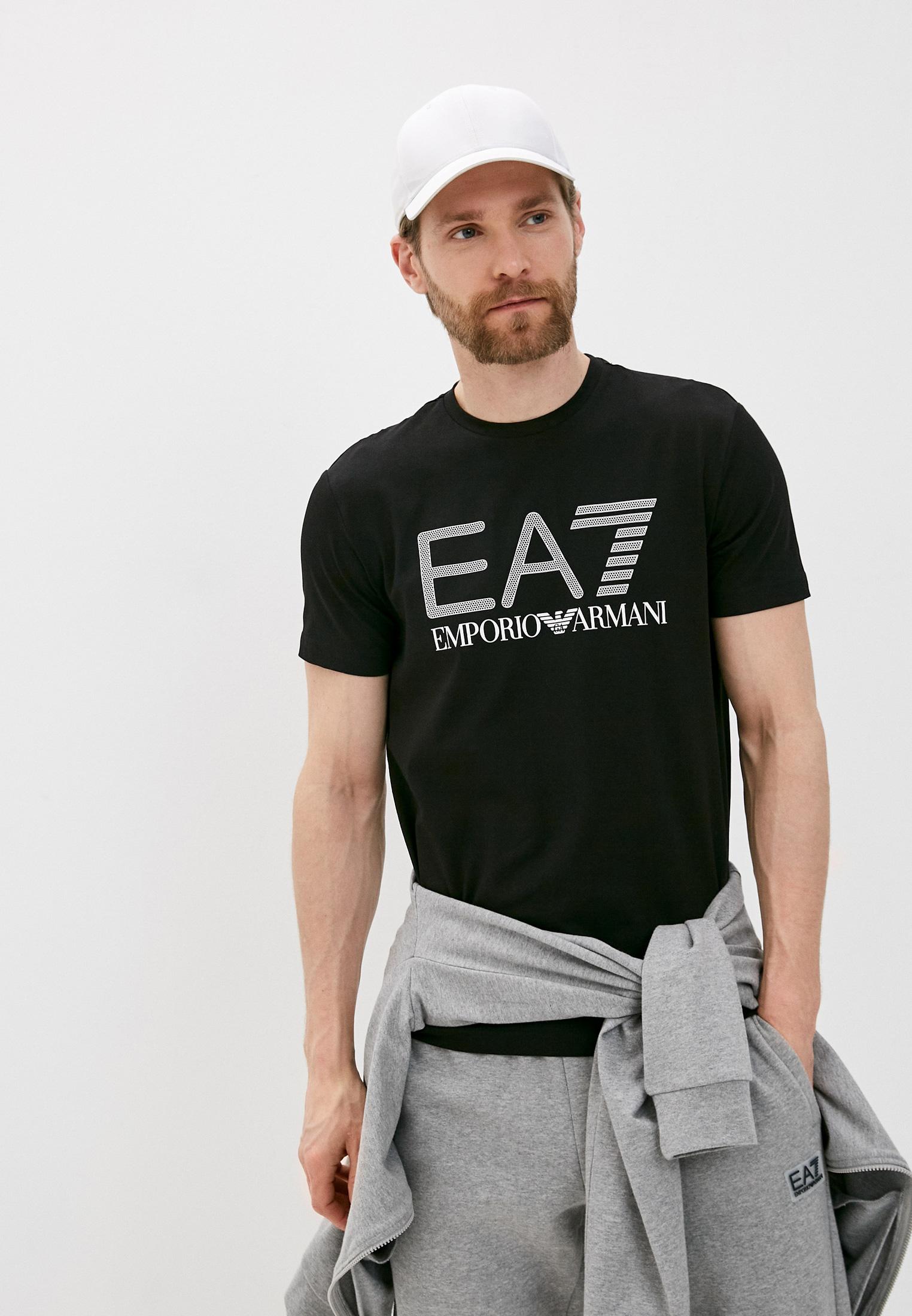 Мужская футболка EA7 3KPT62 PJ03Z
