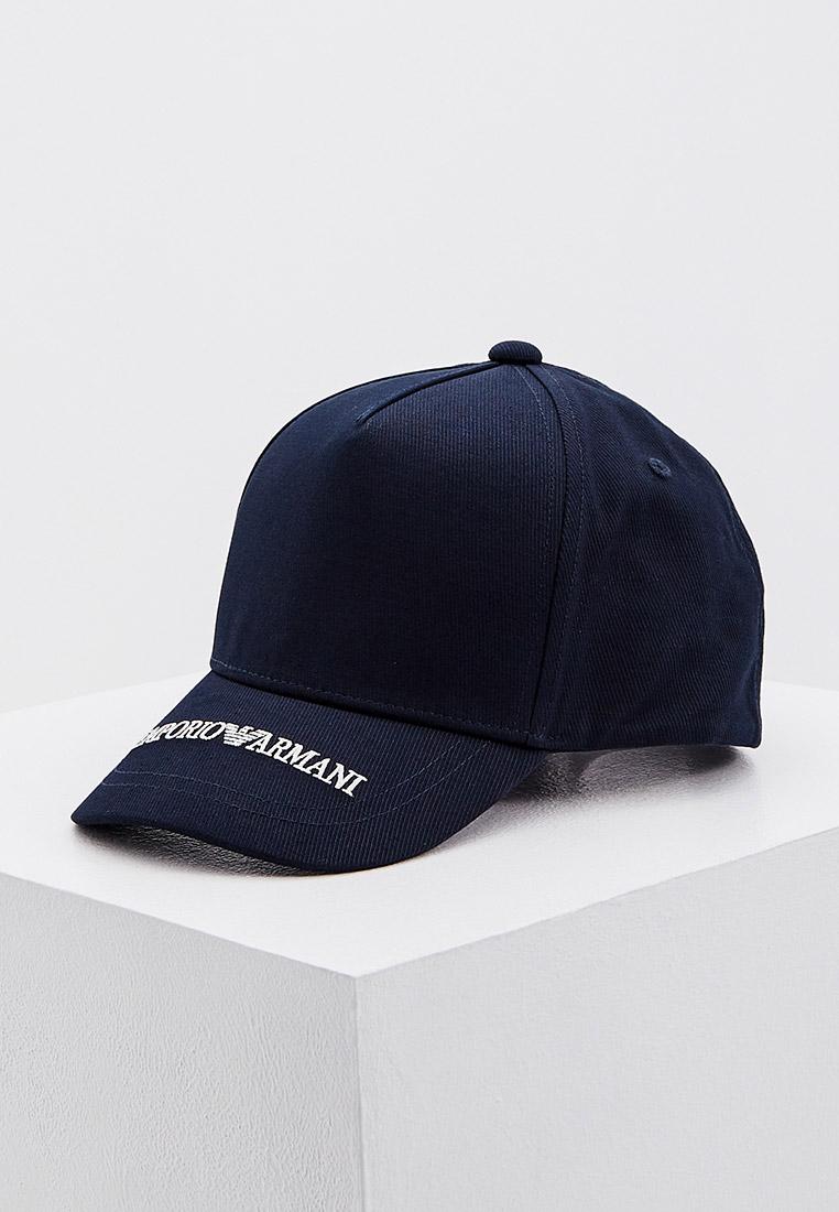 Бейсболка Emporio Armani 404632 1P487