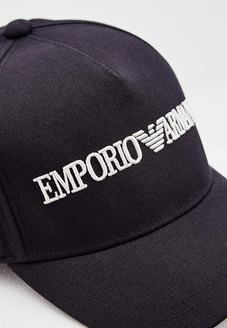 Бейсболка Emporio Armani 627563 1P553: изображение 3