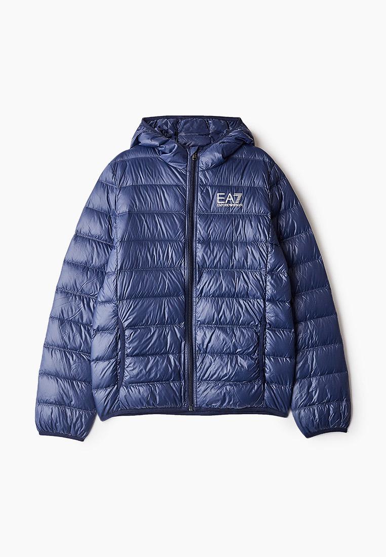 Куртка EA7 8NBB34
