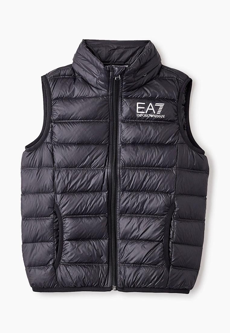 Жилет EA7 Жилет утепленный EA7
