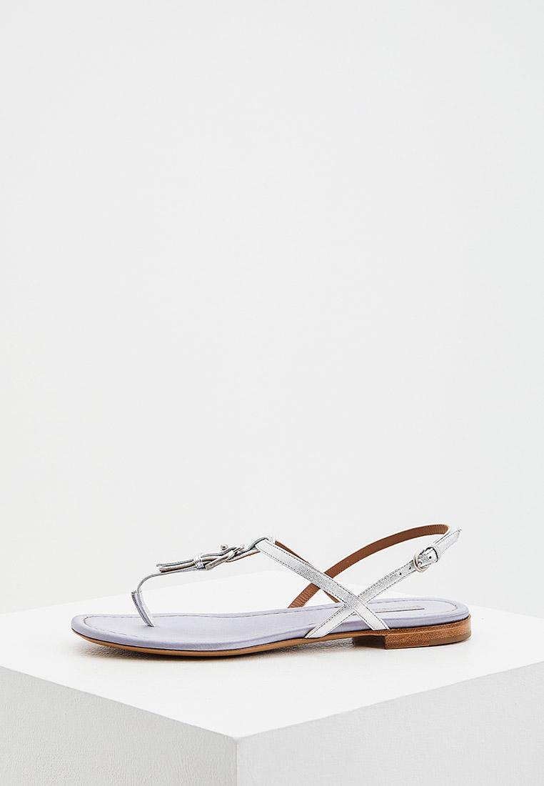 Женские сандалии Emporio Armani X3Q073 XF171