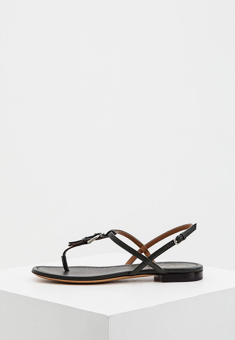 Женские сандалии Emporio Armani X3Q073 XF538