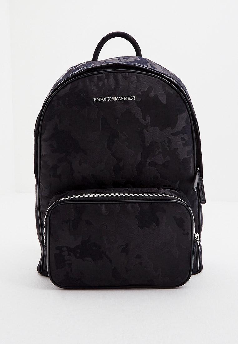 Городской рюкзак Emporio Armani Y4O311 Y018E