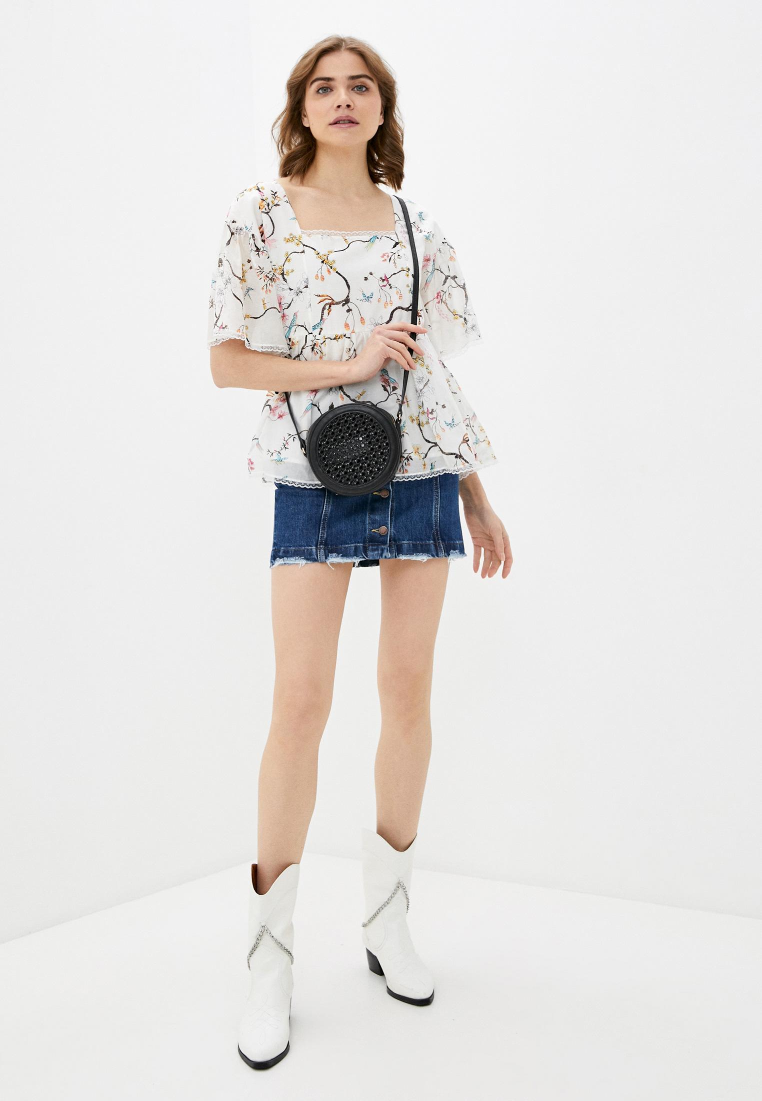 Блуза Lusio LWTS-163011: изображение 2