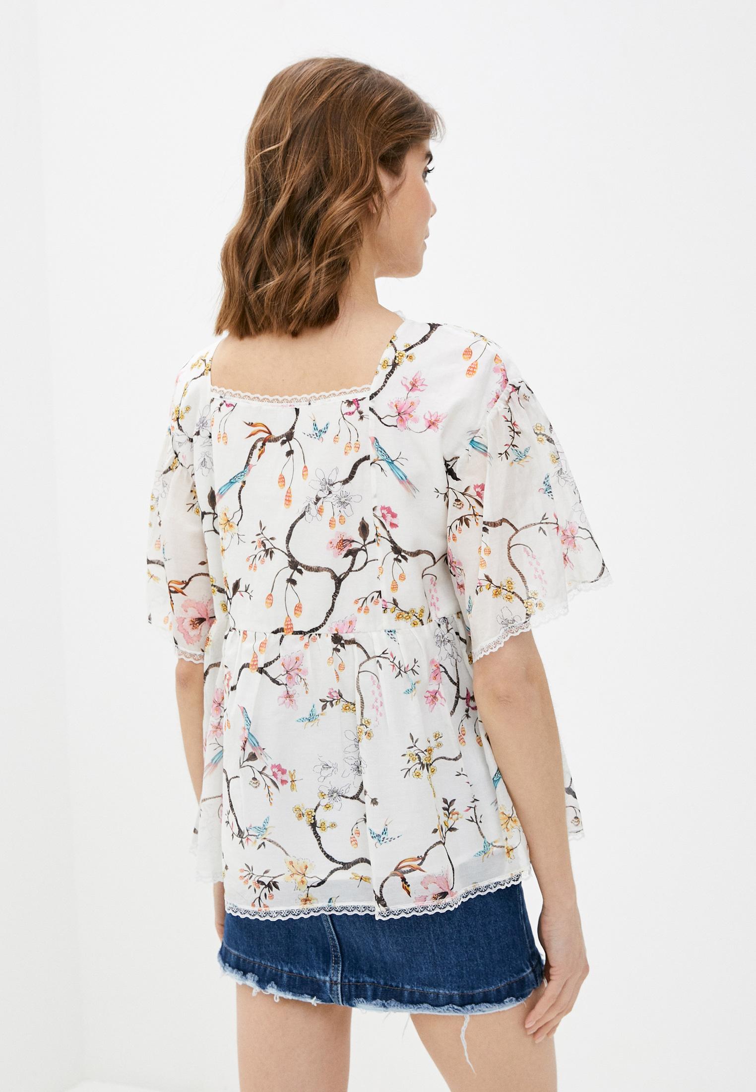 Блуза Lusio LWTS-163011: изображение 3