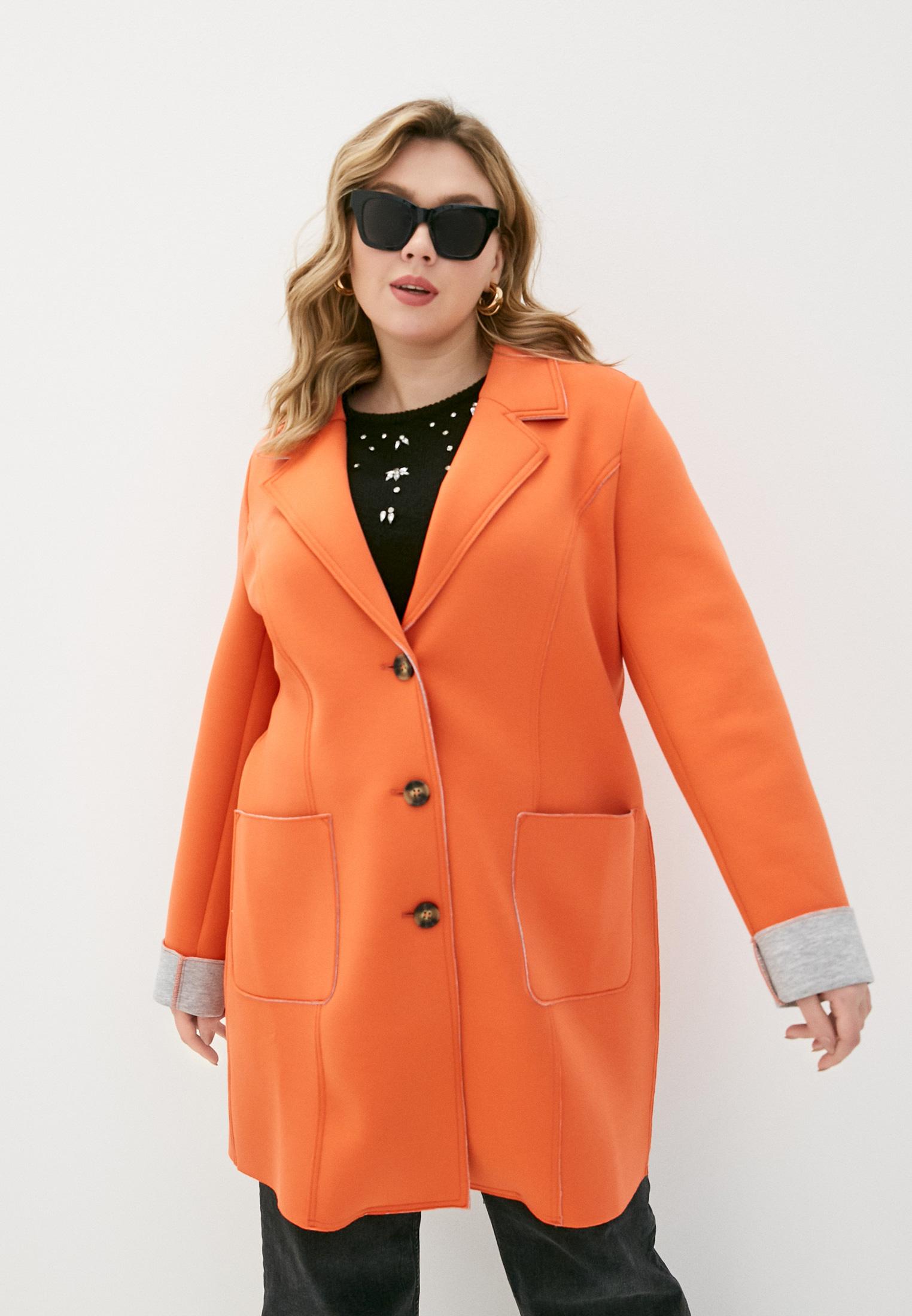 Женские пальто Ulla Popken (Улла Пупкин) 781763650