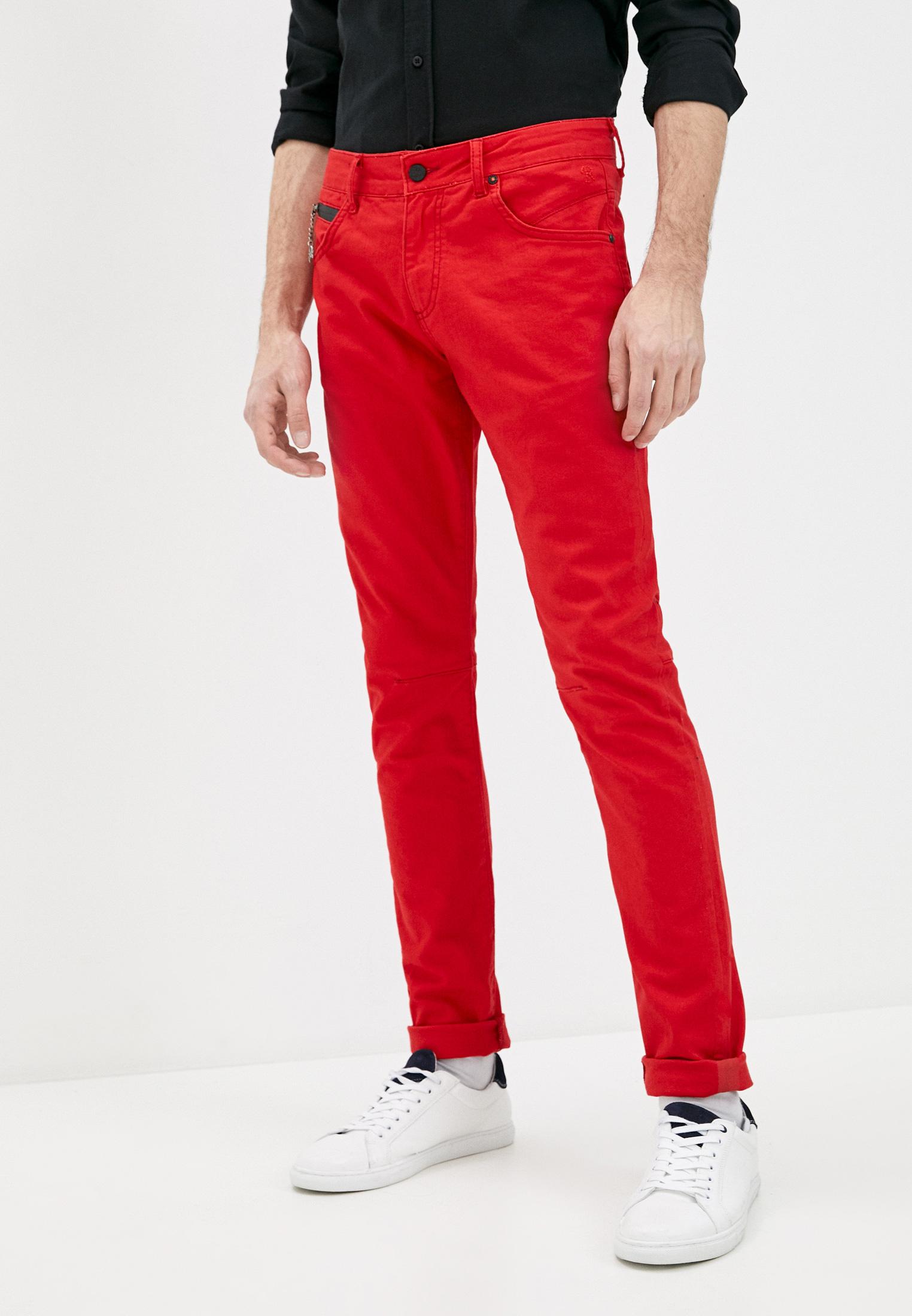 Мужские зауженные брюки RNT23 Брюки RNT23