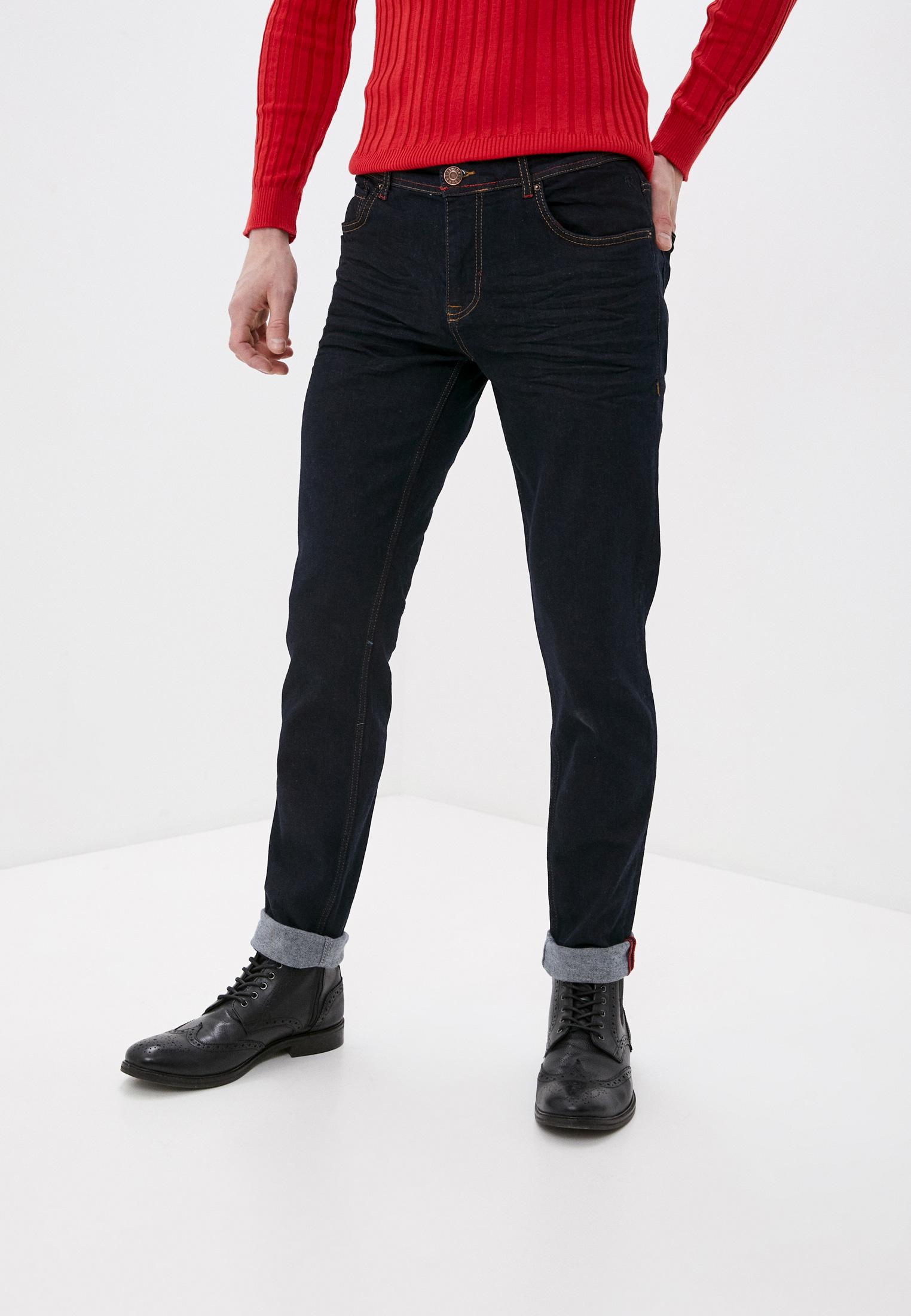 Зауженные джинсы RNT23 Джинсы RNT23