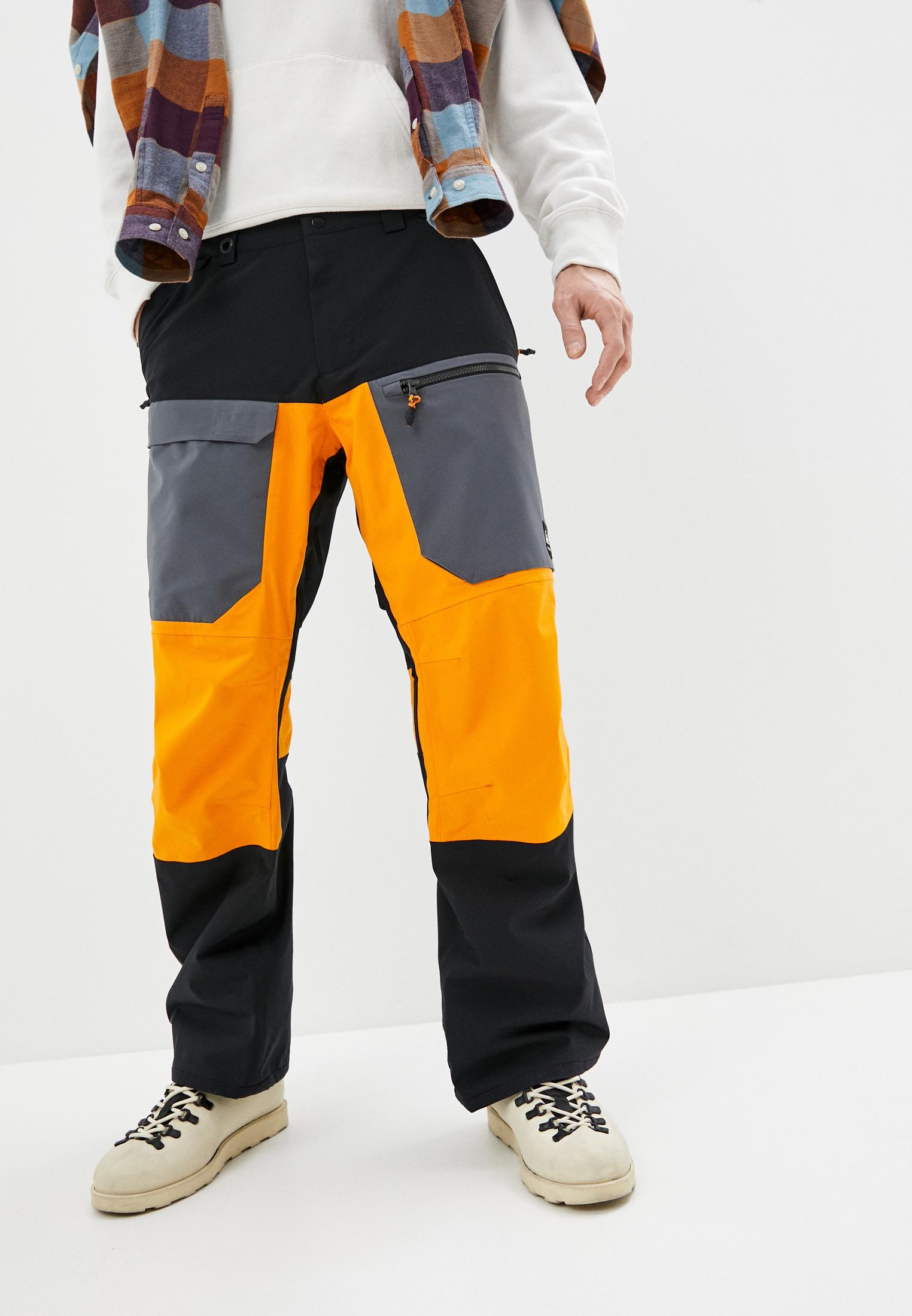 Мужские спортивные брюки Quiksilver (Квиксильвер) EQYTP03139