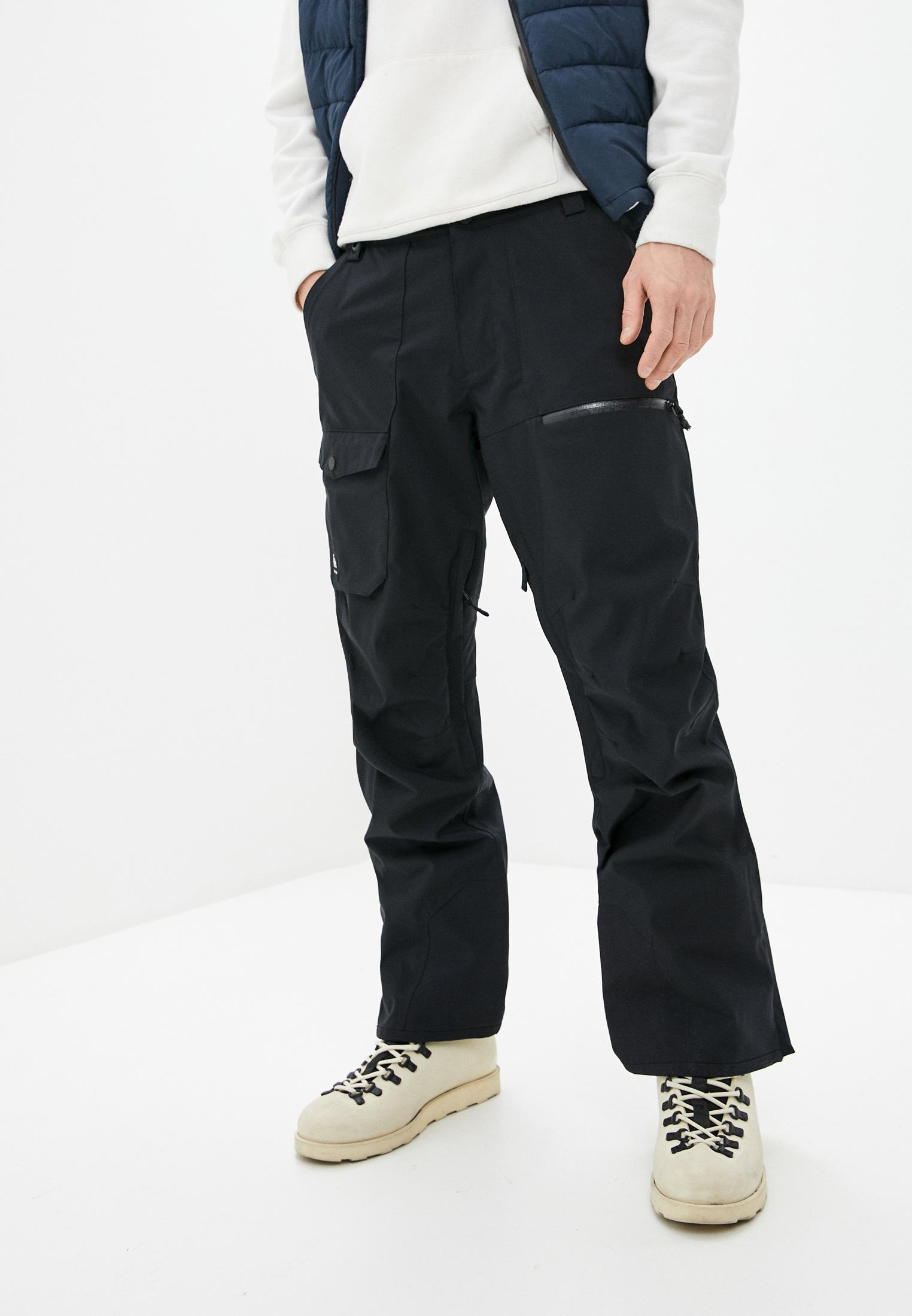 Мужские брюки Quiksilver (Квиксильвер) EQYTP03140