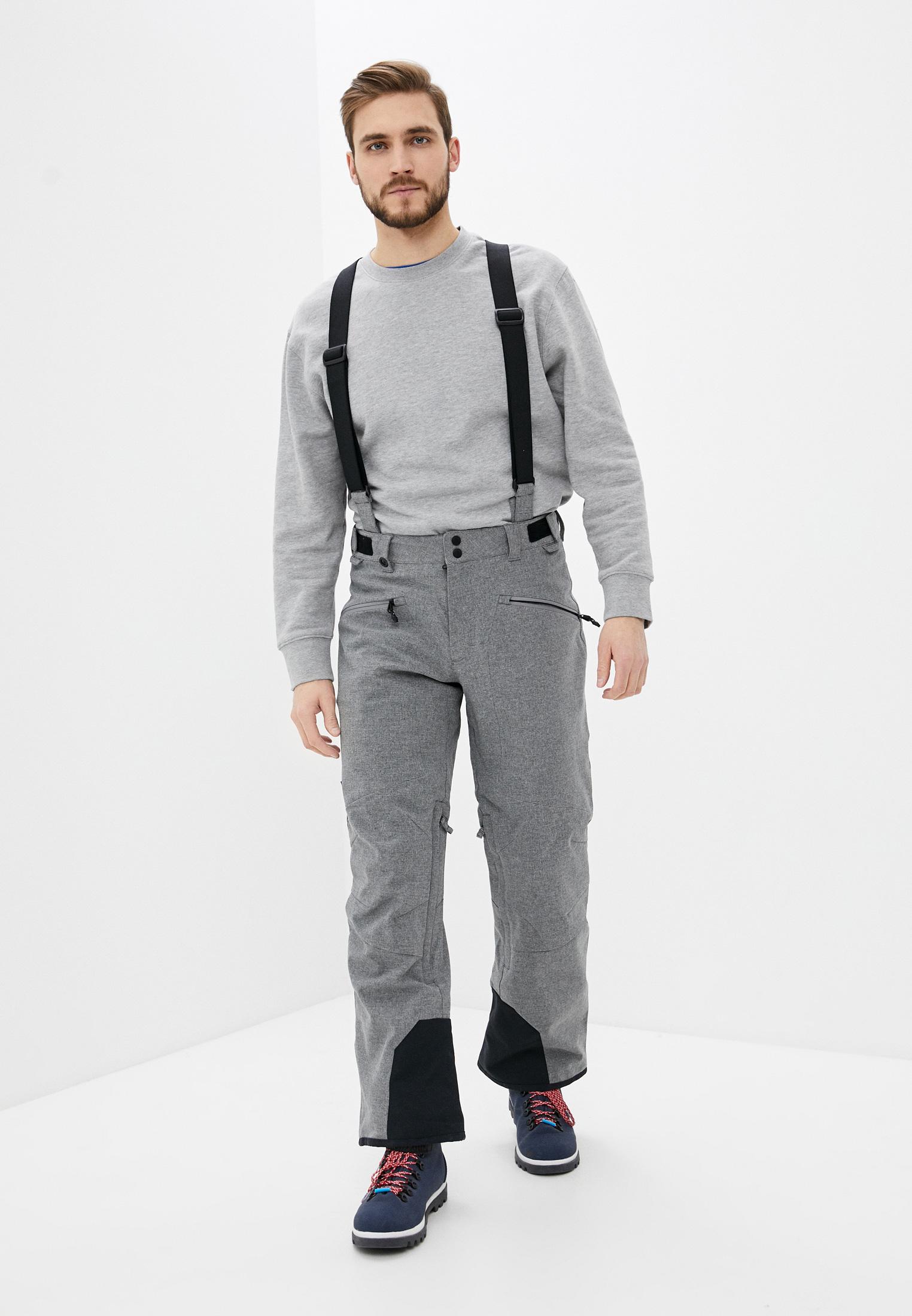 Мужские брюки Quiksilver (Квиксильвер) EQYTP03143