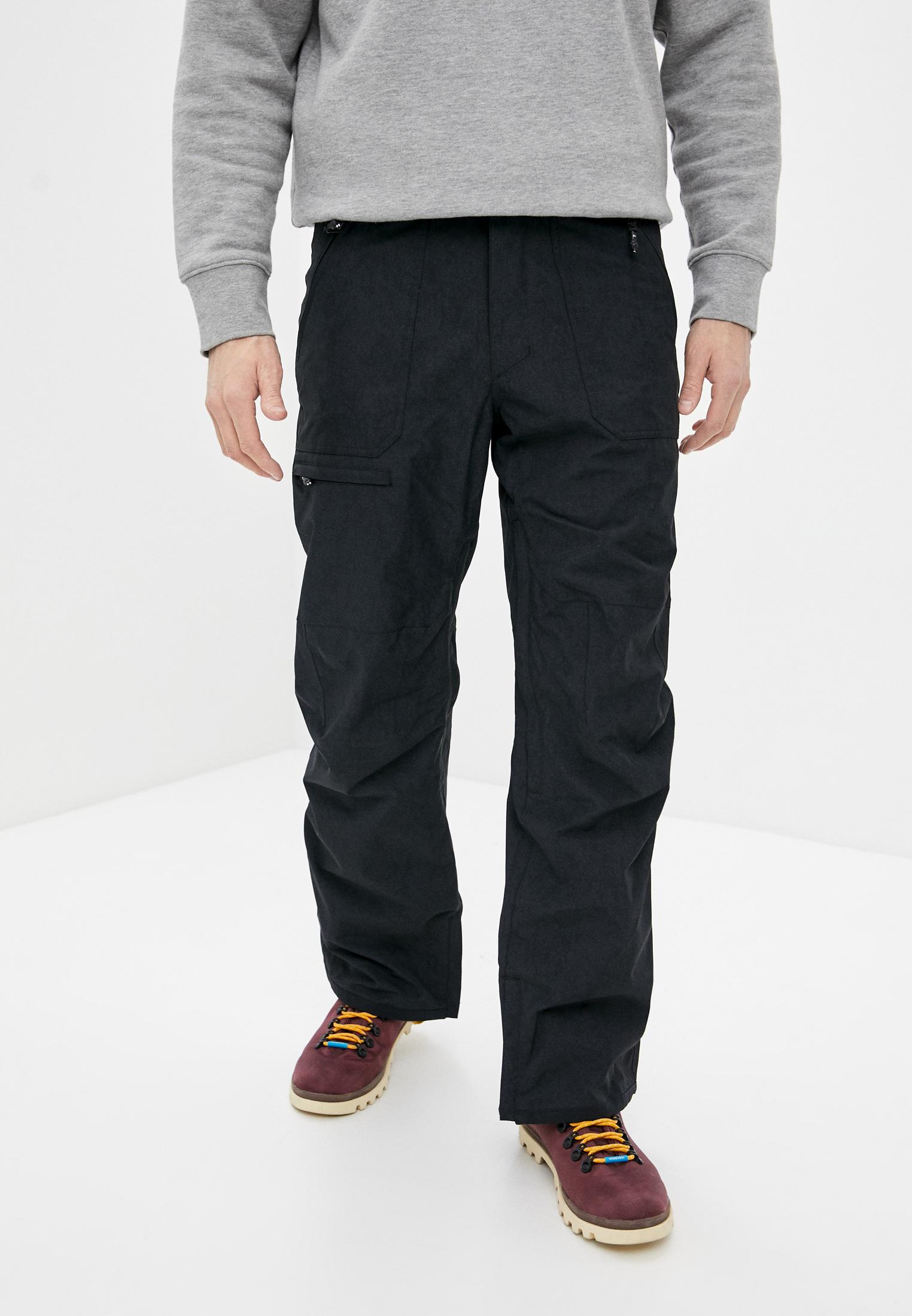 Мужские брюки Quiksilver (Квиксильвер) EQYTP03149