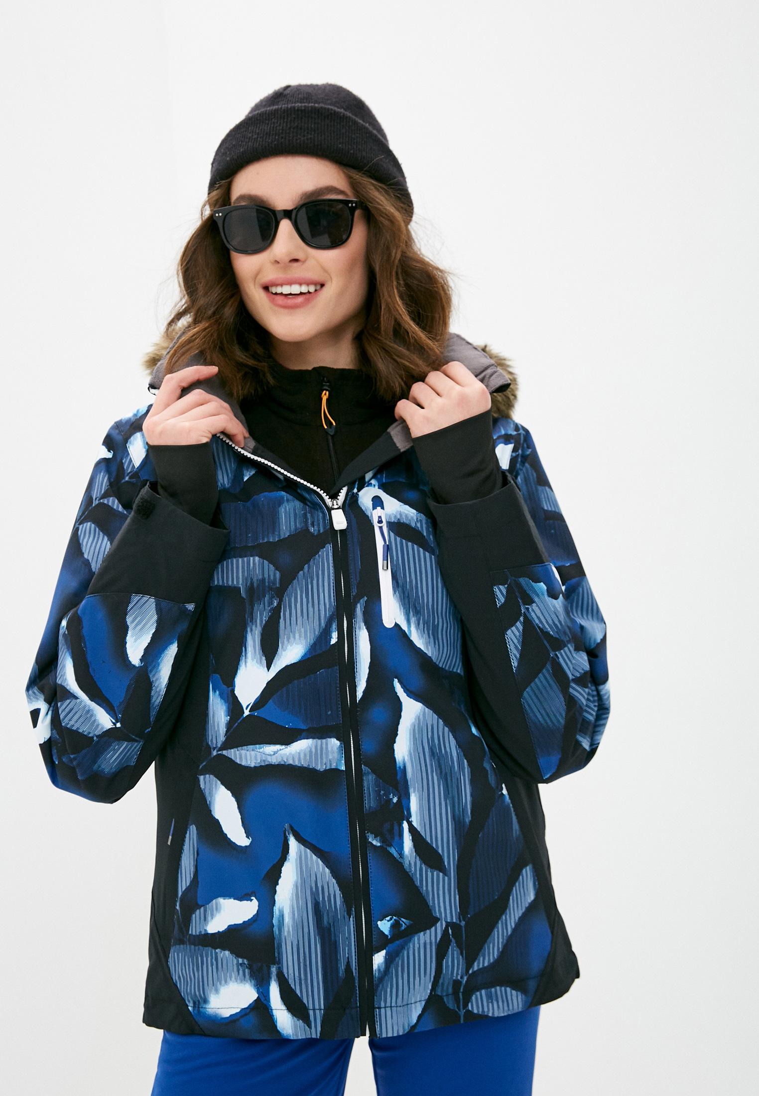 Женская верхняя одежда Roxy (Рокси) ERJTJ03261