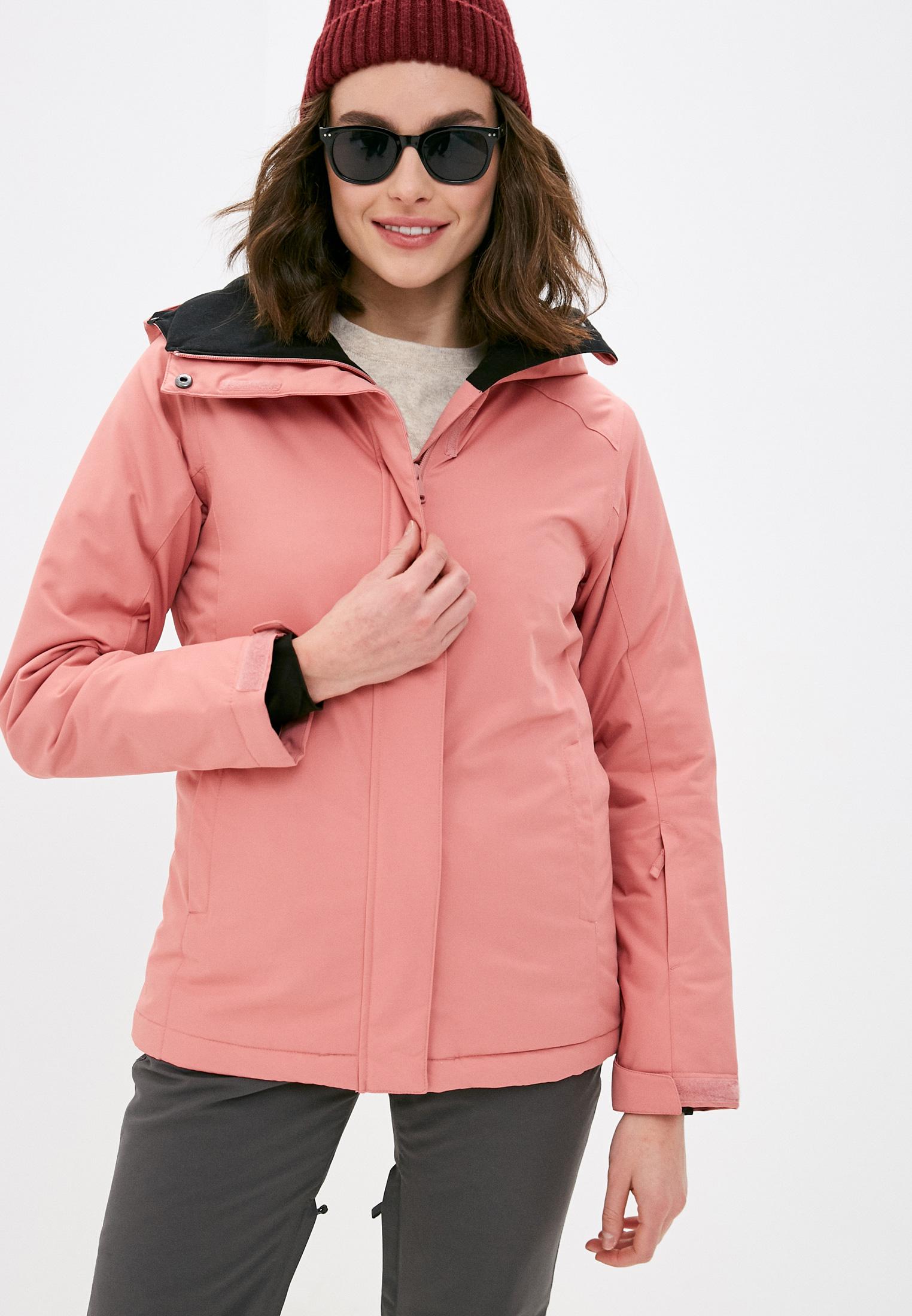 Женская верхняя одежда Roxy (Рокси) ERJTJ03270