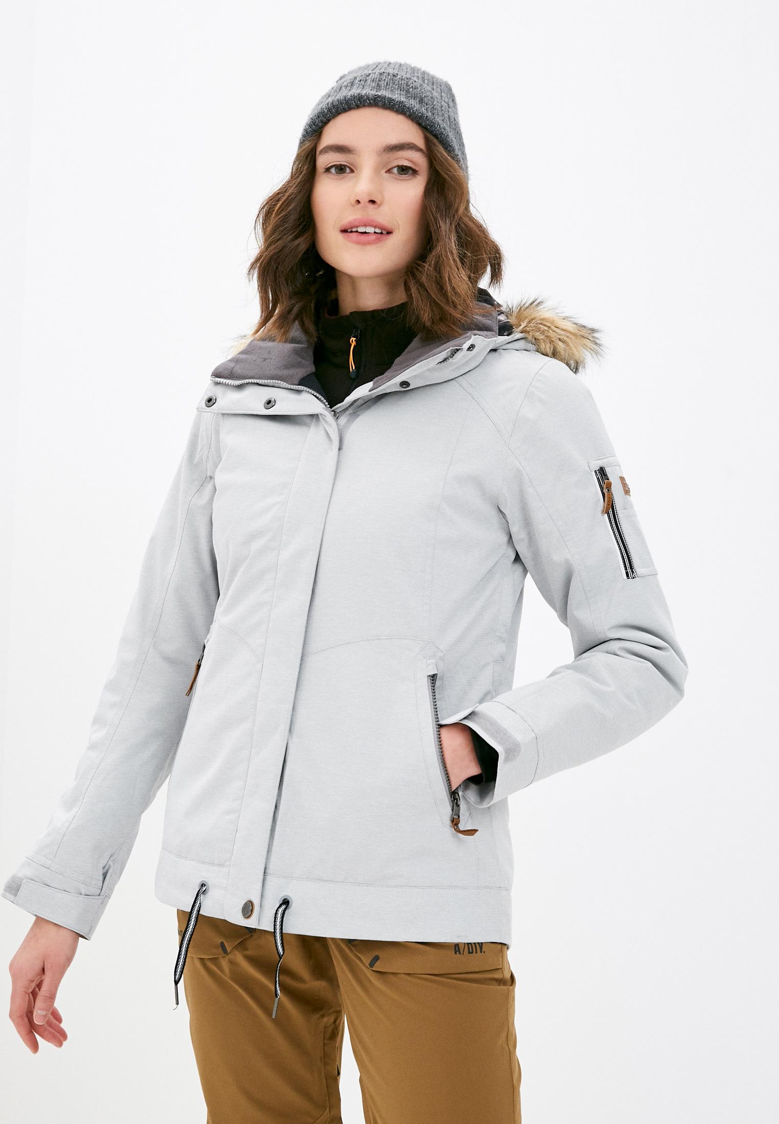 Женская верхняя одежда Roxy (Рокси) ERJTJ03275