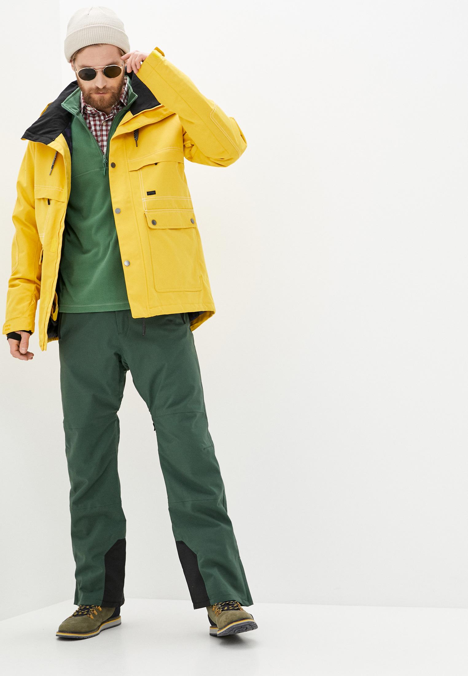 Мужские спортивные брюки Billabong (Биллабонг) Q6PM11-BIF9-32: изображение 2