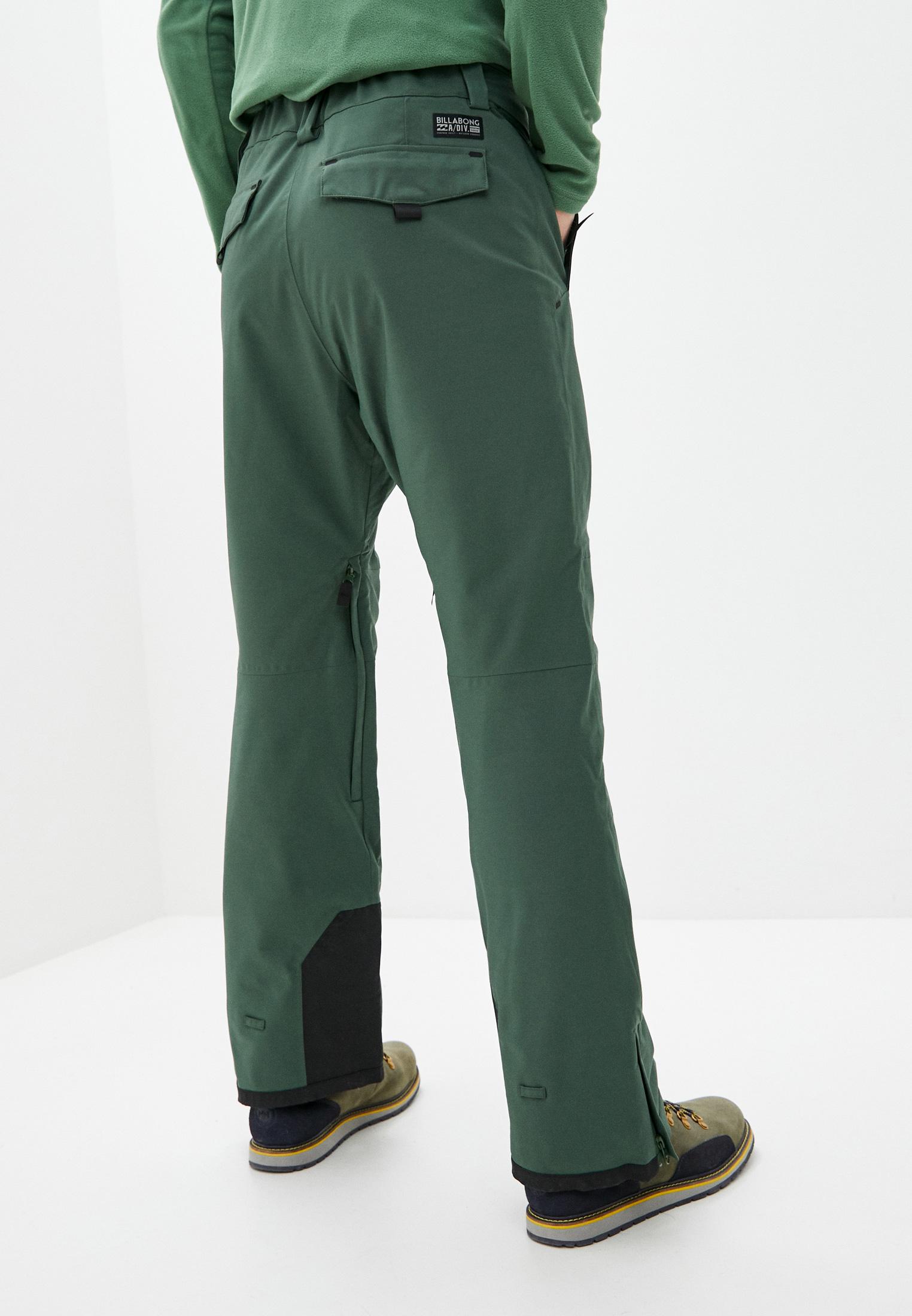 Мужские спортивные брюки Billabong (Биллабонг) Q6PM11-BIF9-32: изображение 3