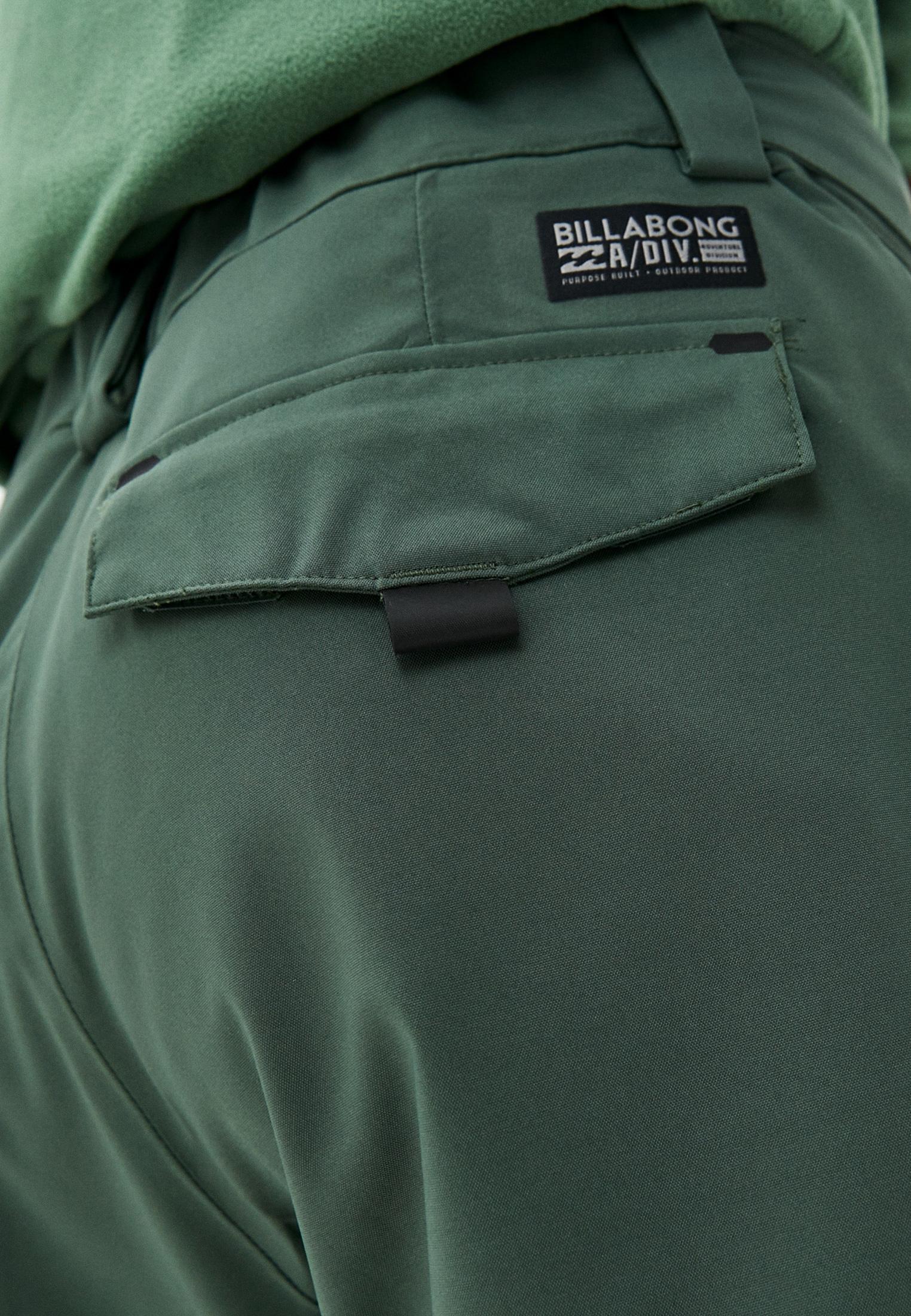 Мужские спортивные брюки Billabong (Биллабонг) Q6PM11-BIF9-32: изображение 4