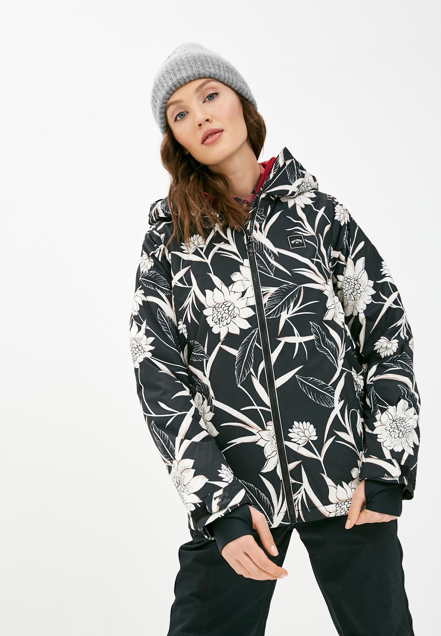 Женская верхняя одежда Billabong (Биллабонг) U6JF29-BIF0-7542