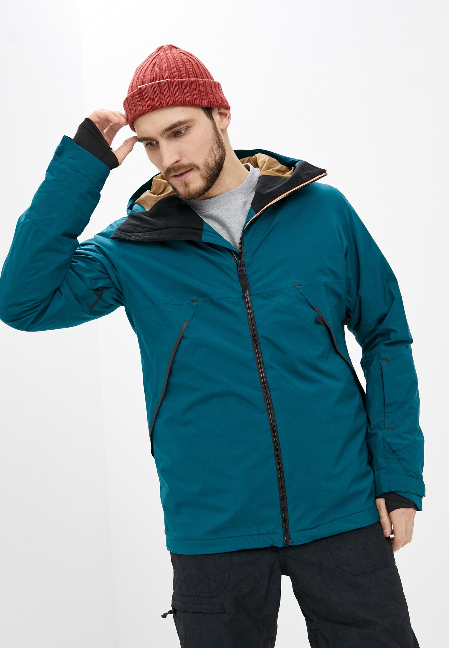Мужская верхняя одежда Billabong (Биллабонг) U6JM24-BIF0-3459