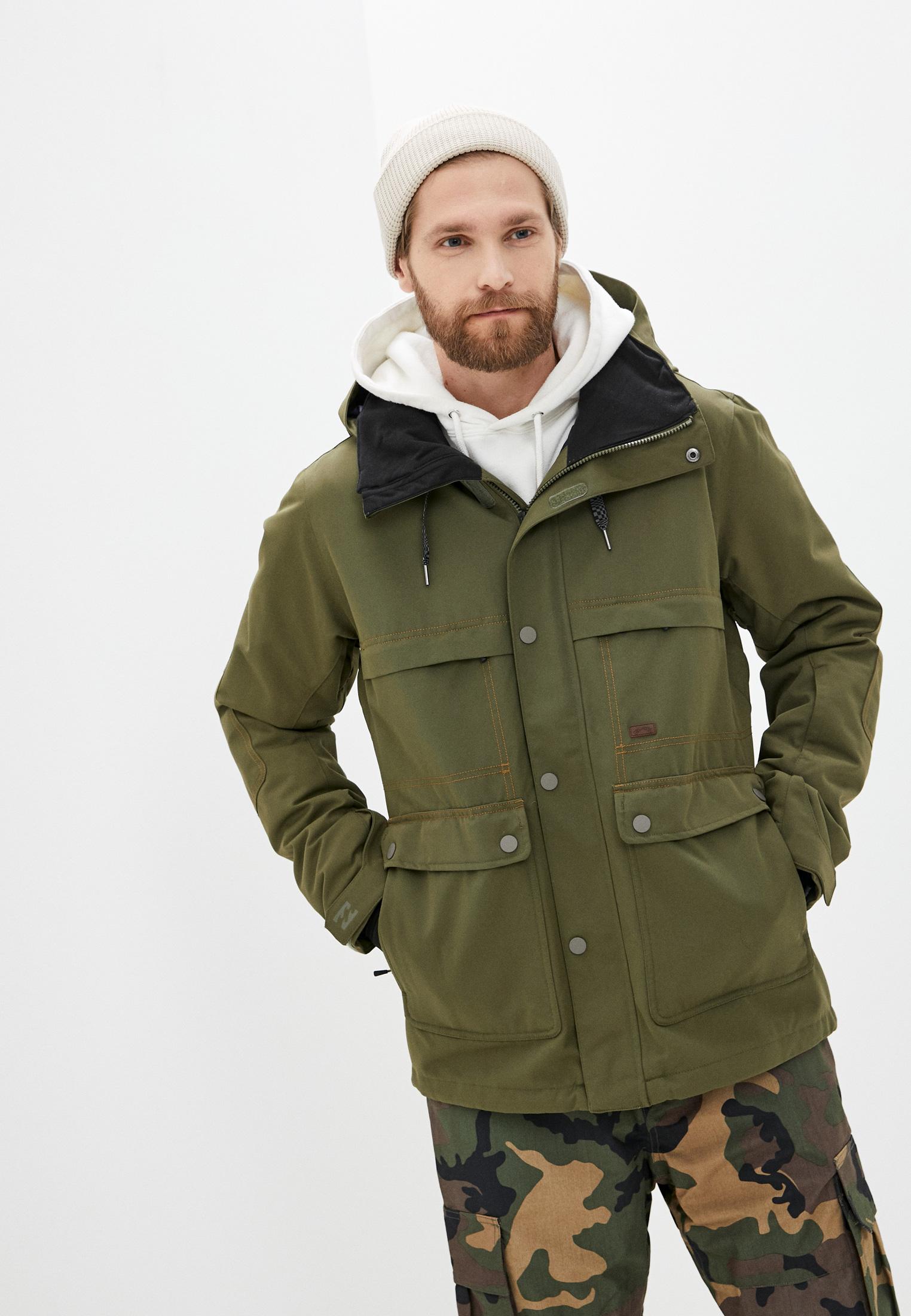 Мужская верхняя одежда Billabong (Биллабонг) U6JM26-BIF0-31