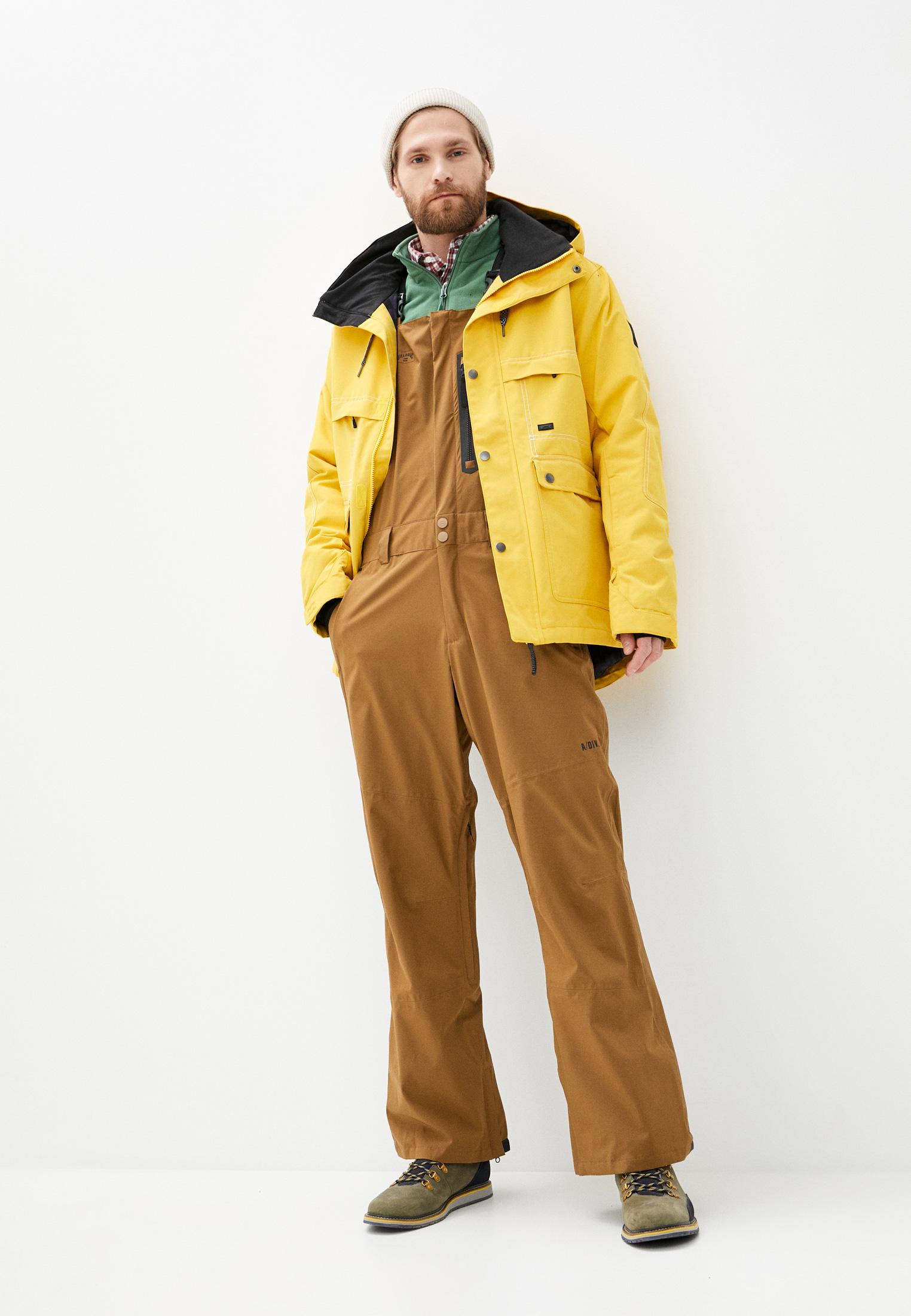 Мужские спортивные брюки Billabong (Биллабонг) U6PM20-BIF0-3296: изображение 2