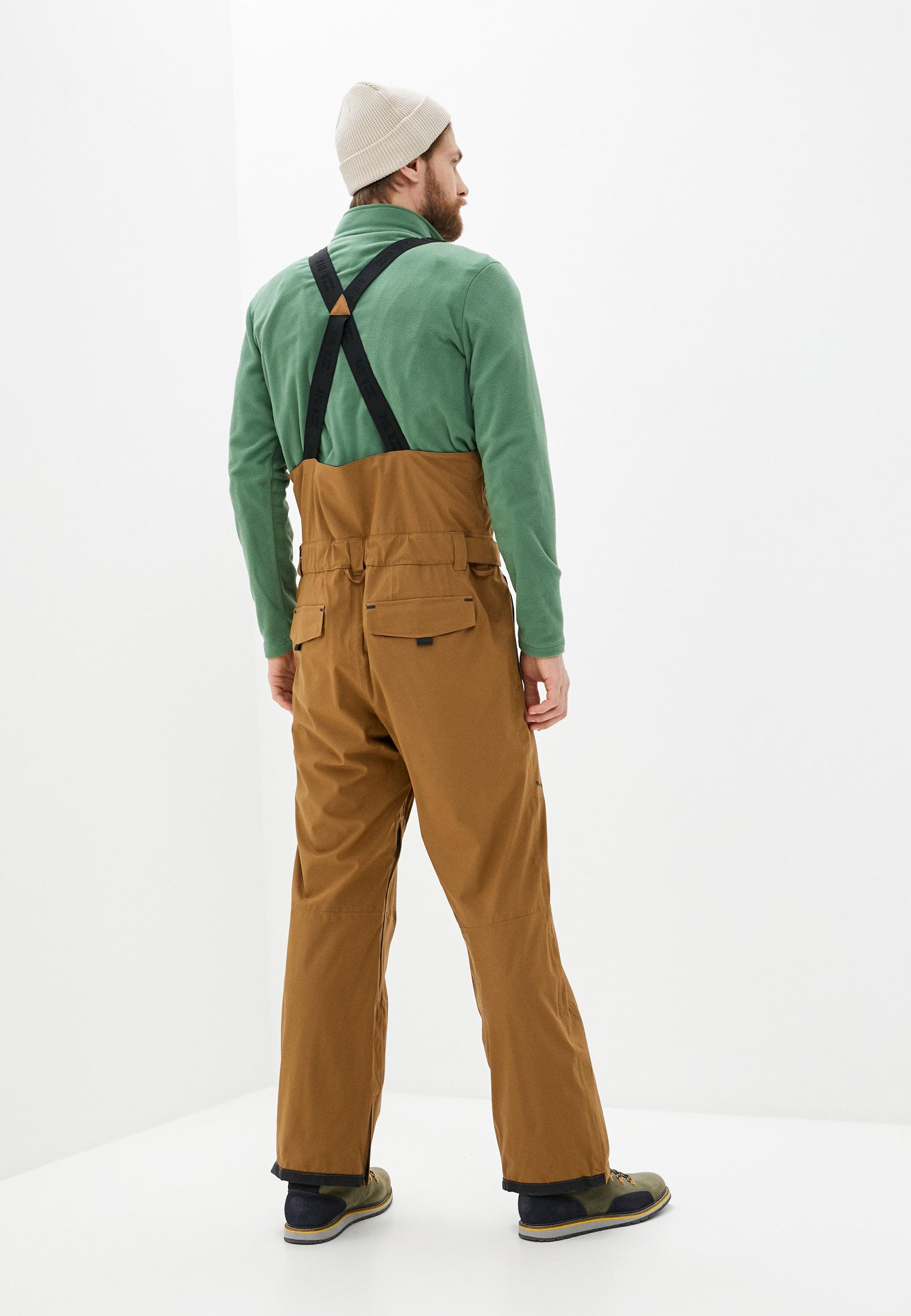 Мужские спортивные брюки Billabong (Биллабонг) U6PM20-BIF0-3296: изображение 4