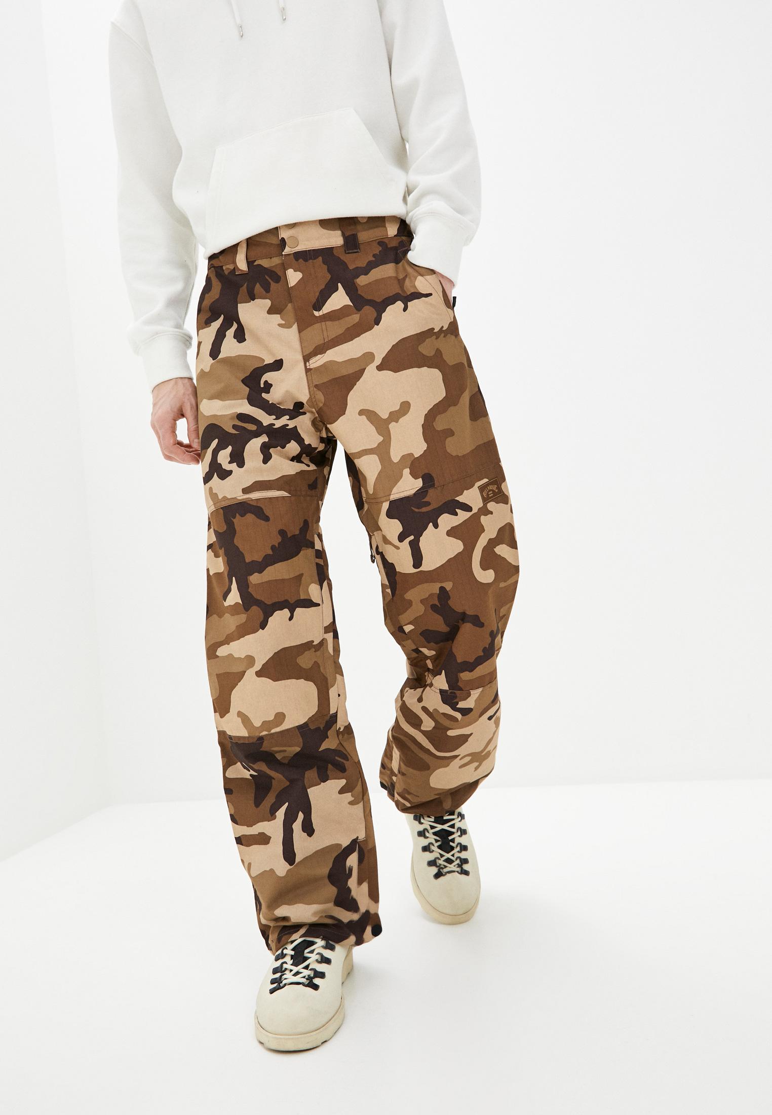 Мужские брюки Billabong (Биллабонг) U6PM23-BIF0-4380