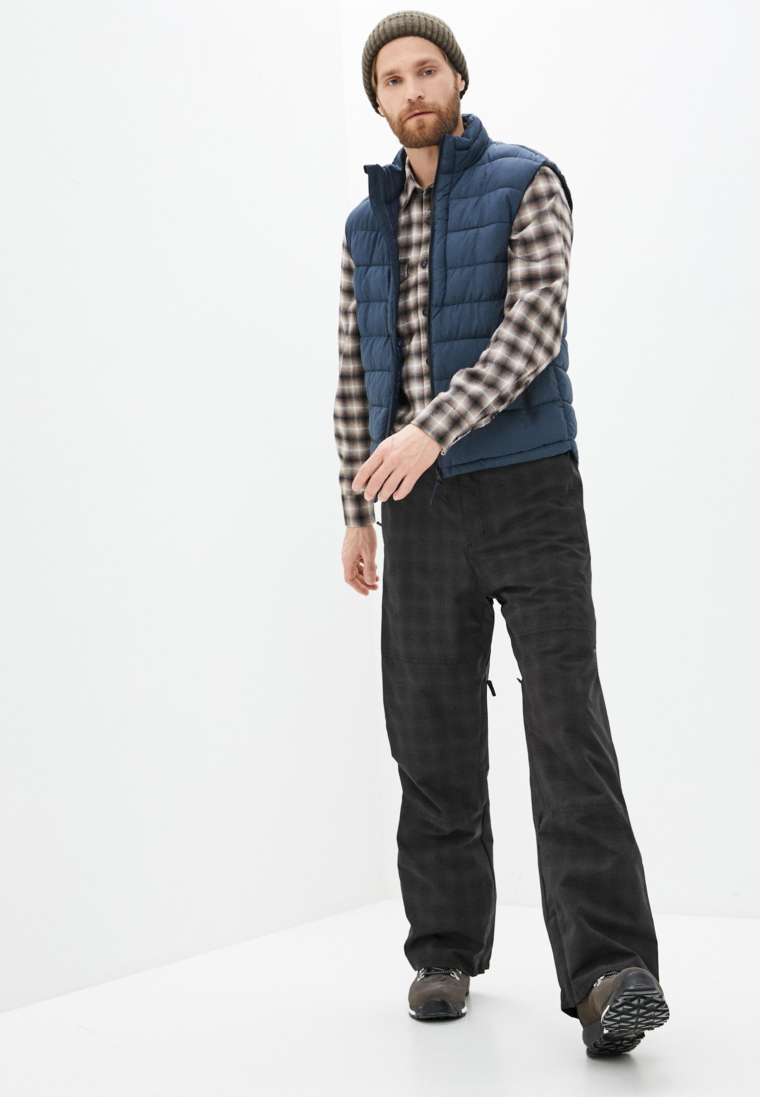 Мужские спортивные брюки Billabong (Биллабонг) U6PM23-BIF0-6551: изображение 2