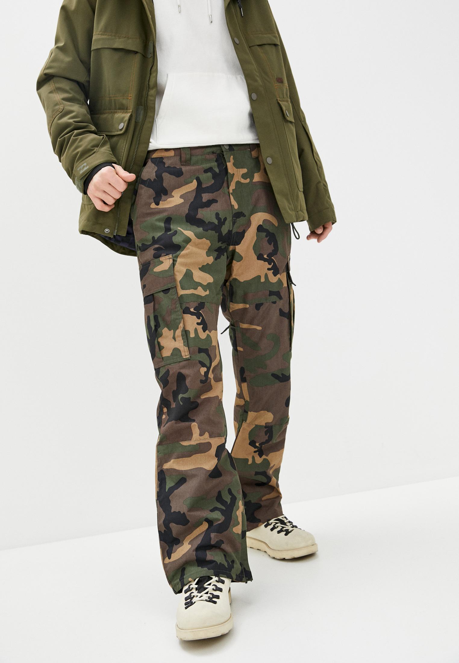 Мужские спортивные брюки Billabong (Биллабонг) U6PM24-BIF0-2911