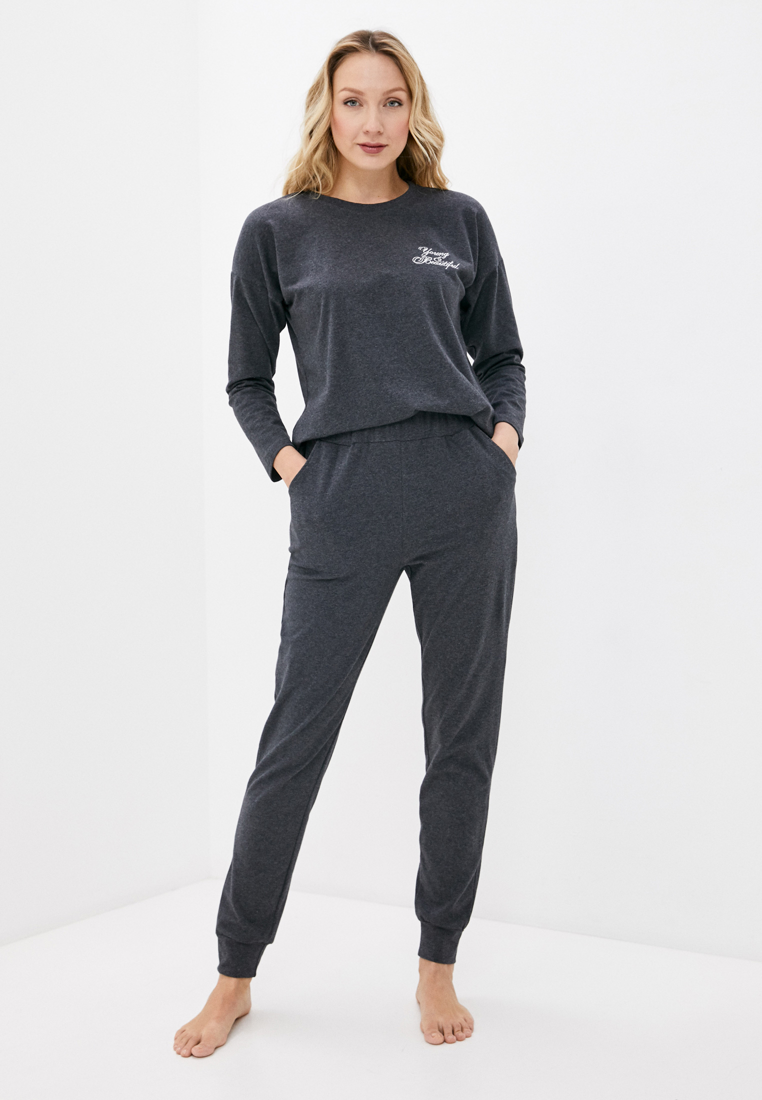 Пижама Winzor ДК310