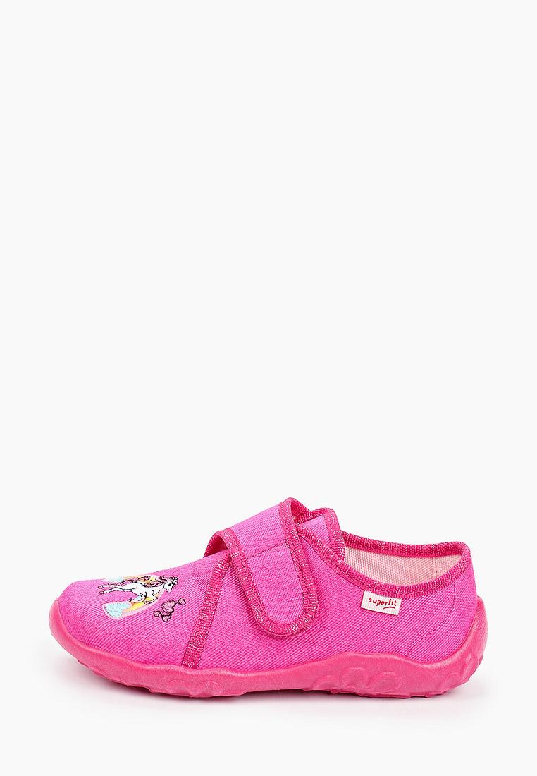 Домашняя обувь Superfit 1-000258-5000