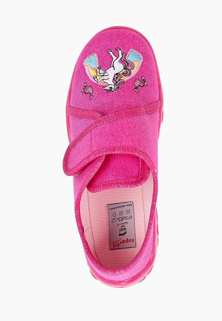 Домашняя обувь Superfit 1-000258-5000: изображение 4