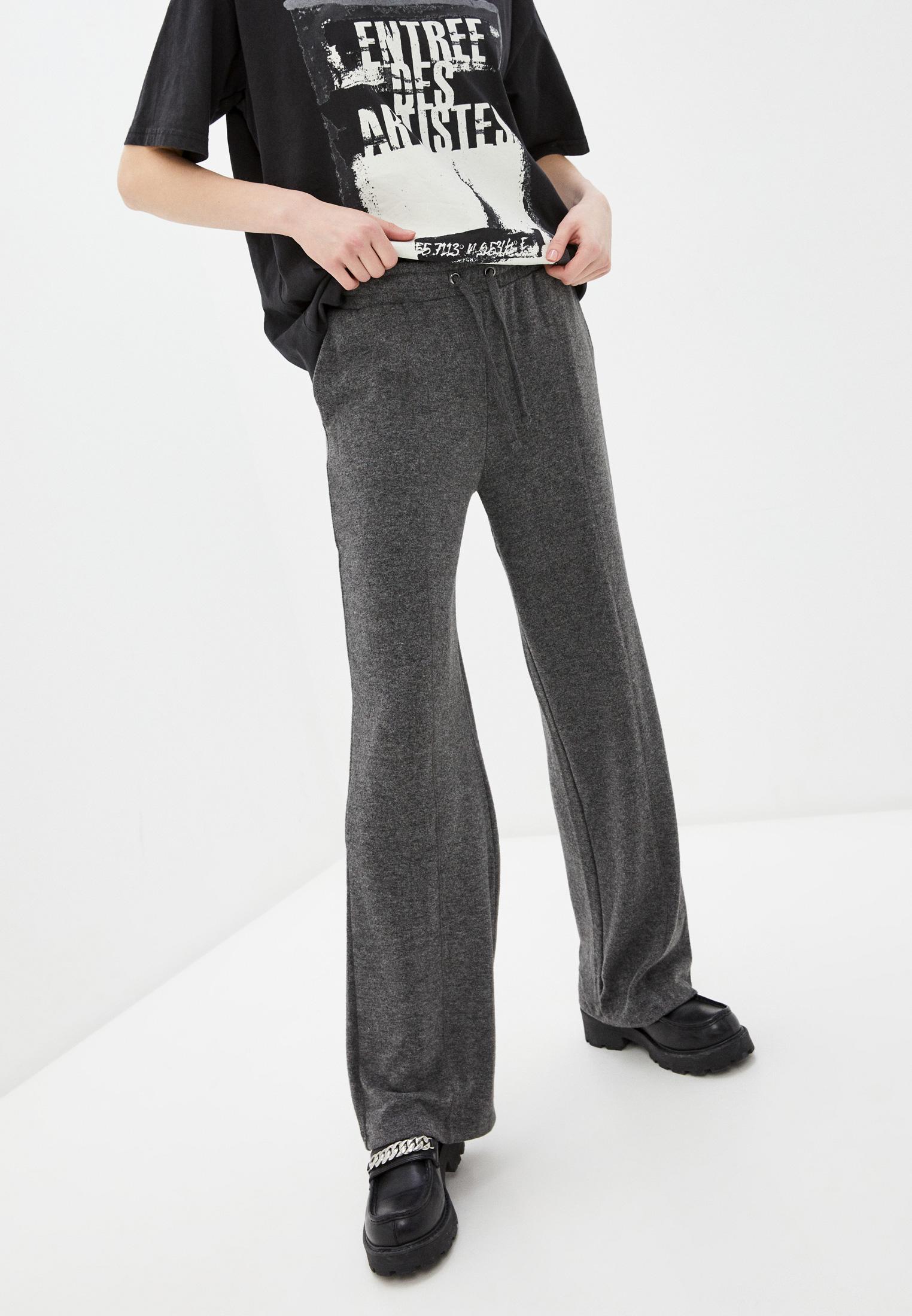 Женские спортивные брюки Ichi (Ичи) 20113722