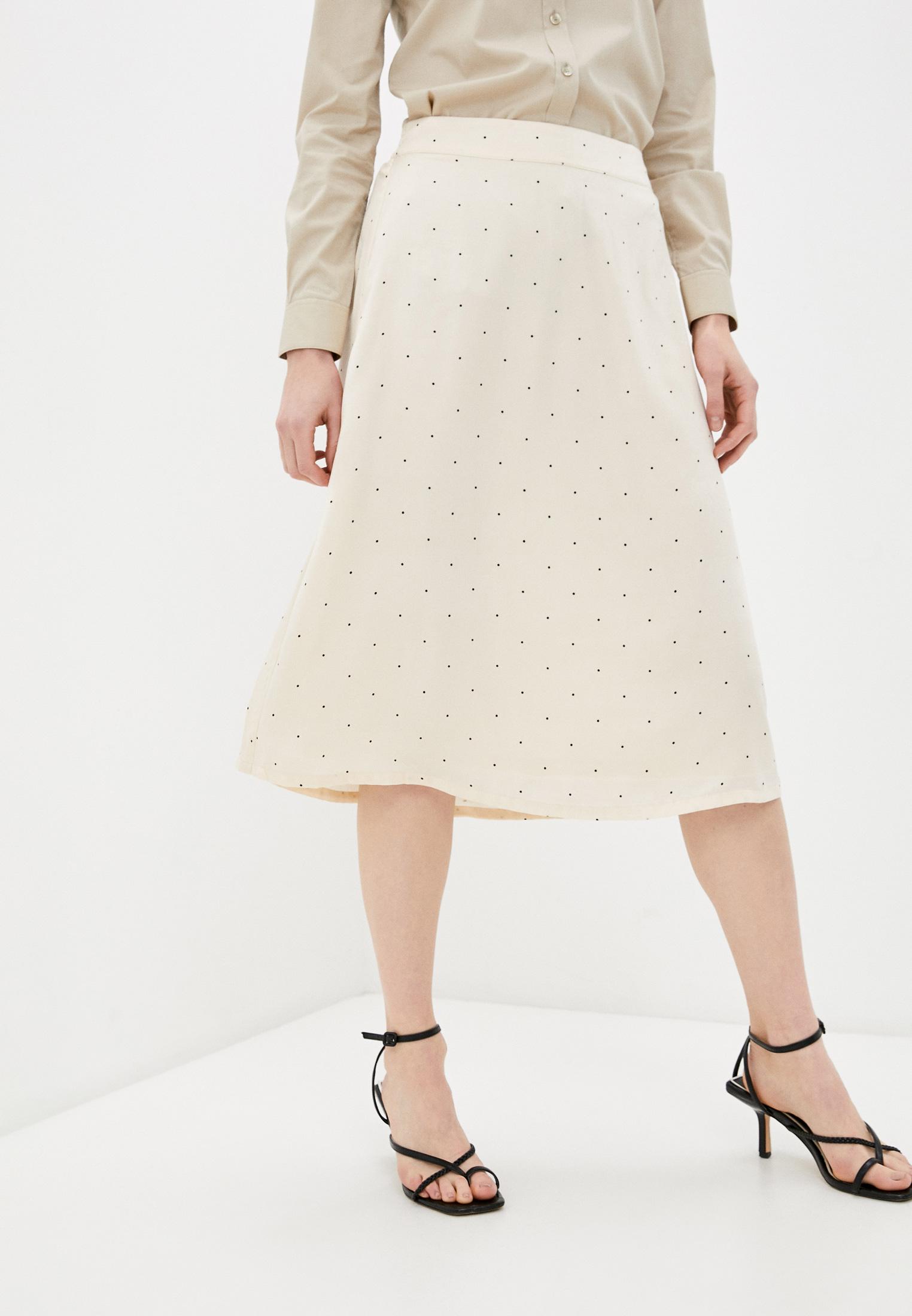 Широкая юбка Ichi (Ичи) 20113743