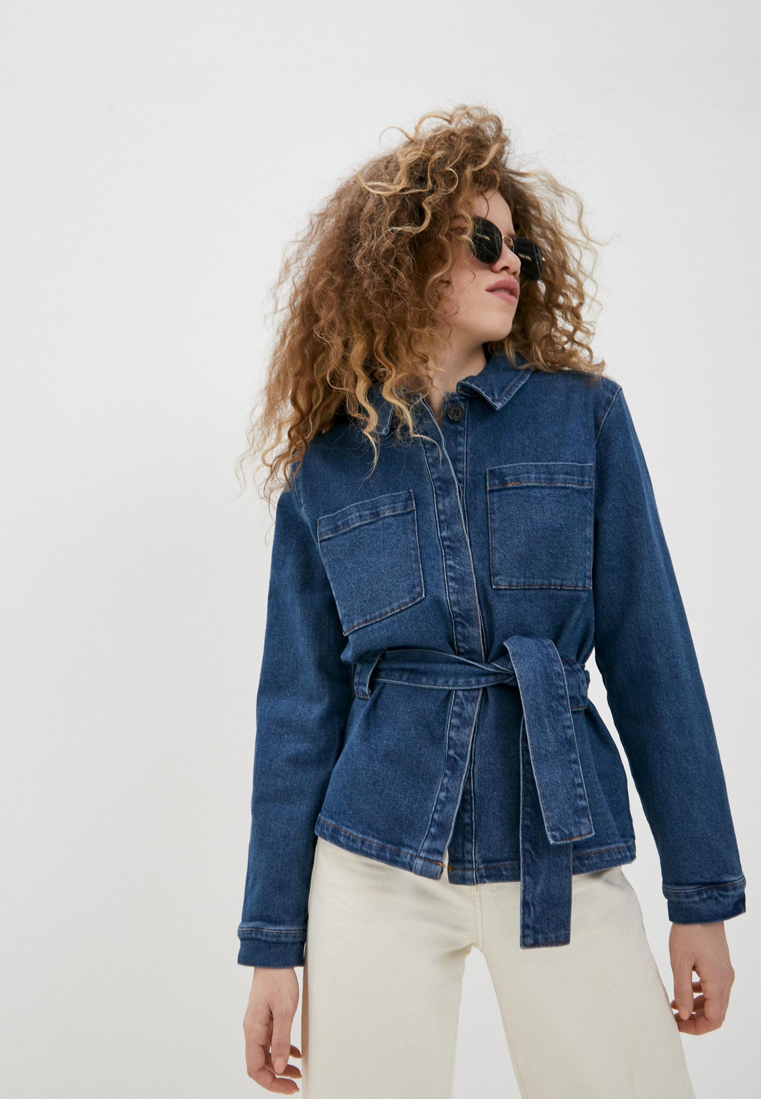 Джинсовая куртка Ichi (Ичи) 20113771