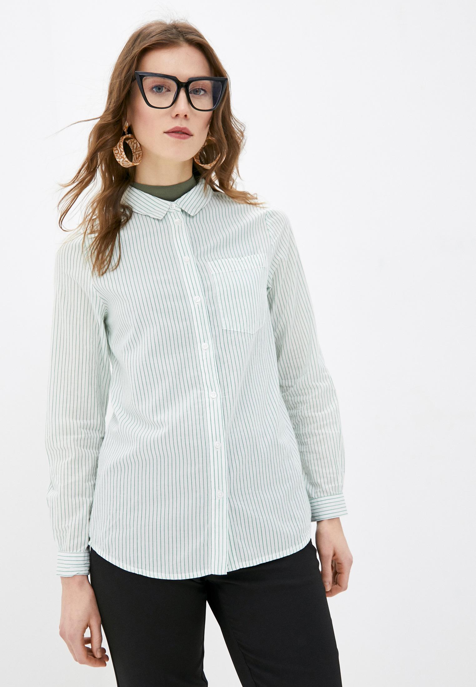 Женские рубашки с длинным рукавом Ichi (Ичи) 20113820