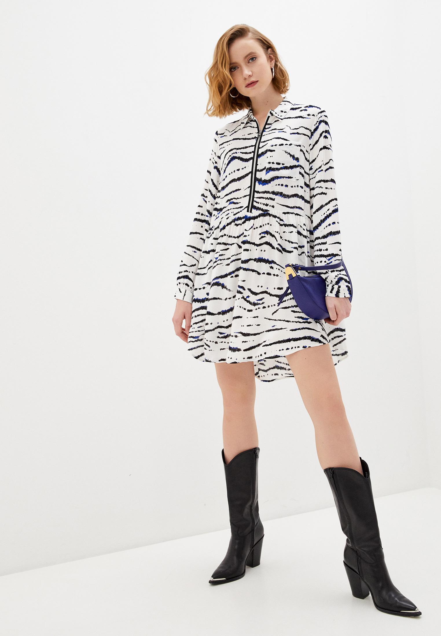 Повседневное платье French Connection 71FBU: изображение 3