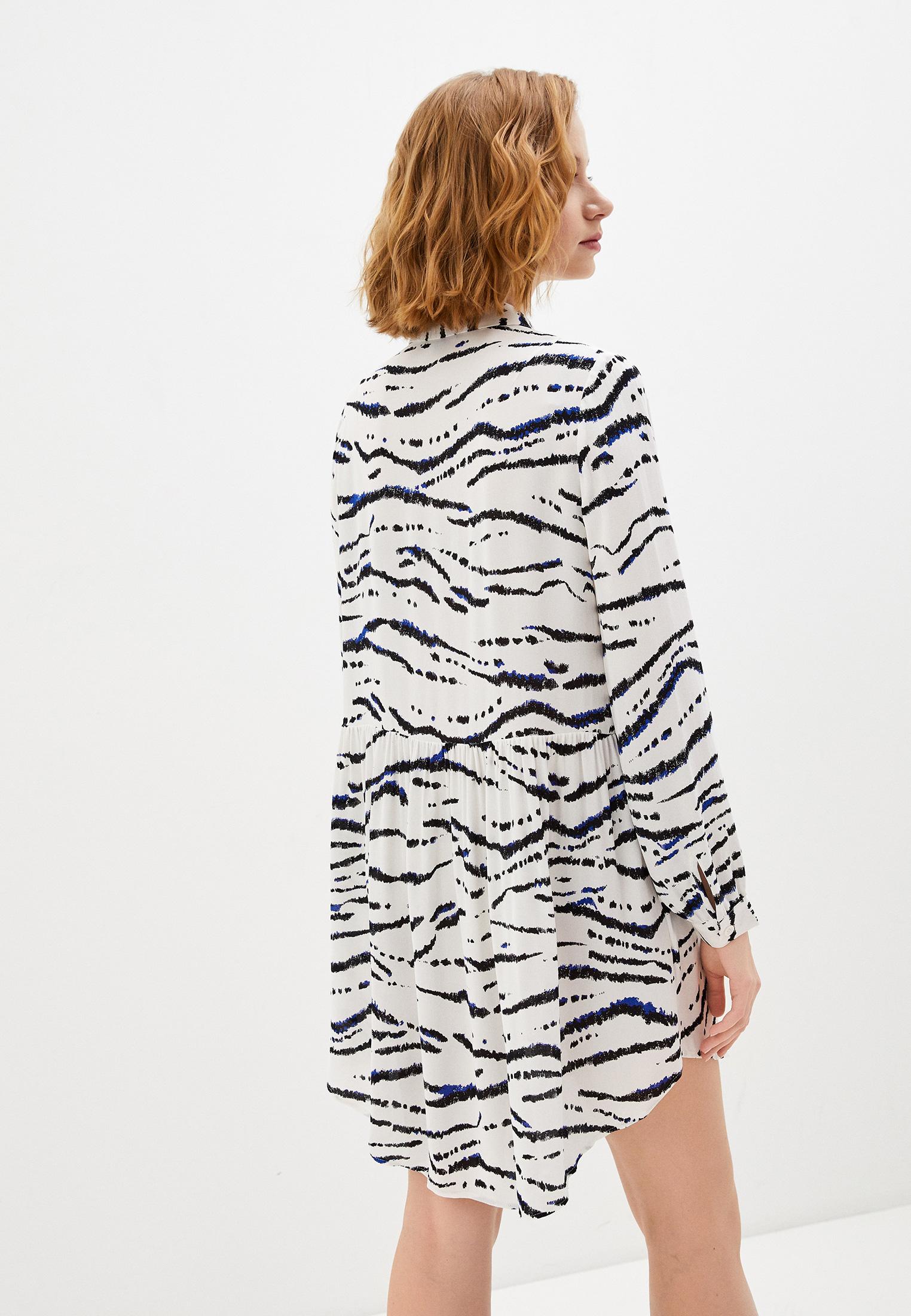 Повседневное платье French Connection 71FBU: изображение 4