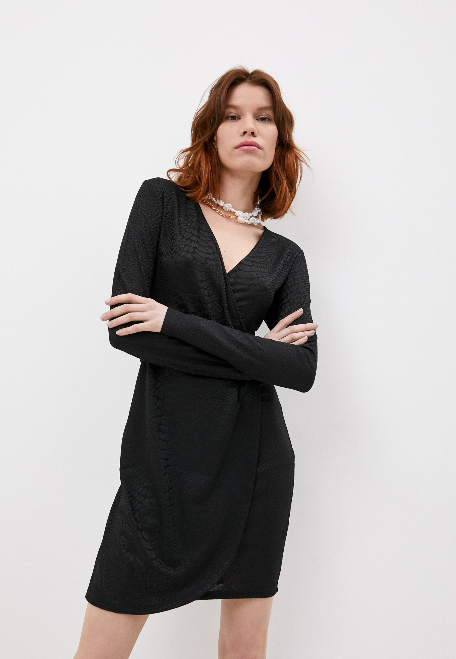 Повседневное платье French Connection 71GXB