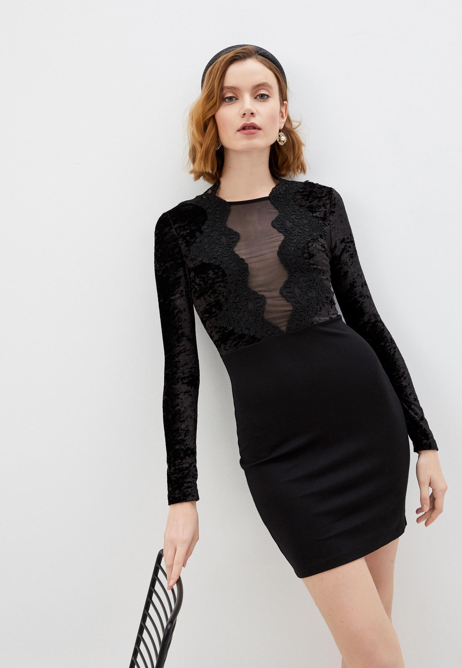 Вечернее / коктейльное платье French Connection 71HYI