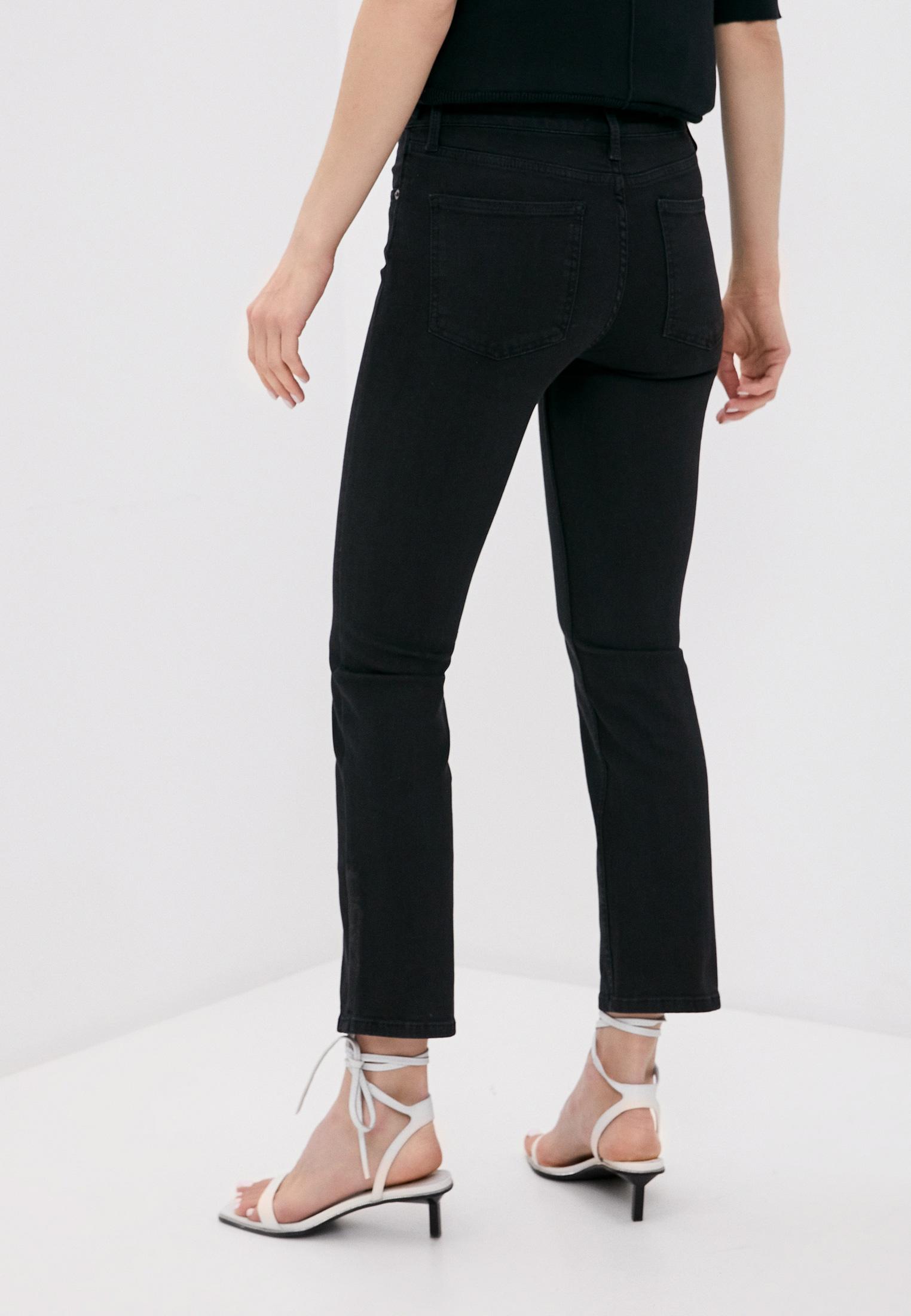 Зауженные джинсы French Connection 74HNV: изображение 4