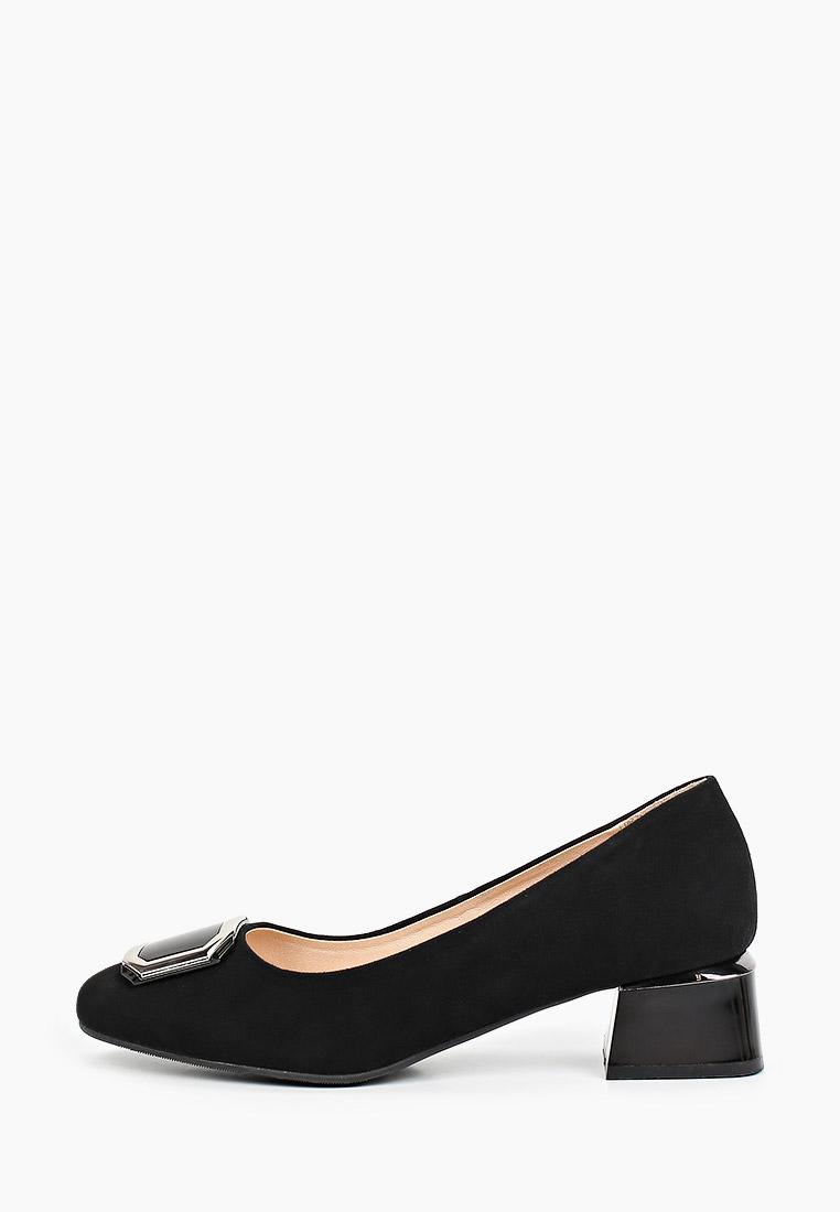 Женские туфли BOSCCOLO 6316: изображение 1