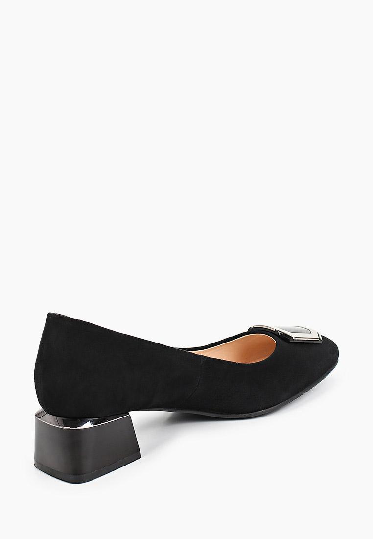 Женские туфли BOSCCOLO 6316: изображение 3
