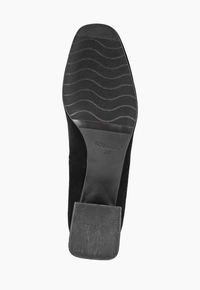 Женские туфли BOSCCOLO 6316: изображение 5