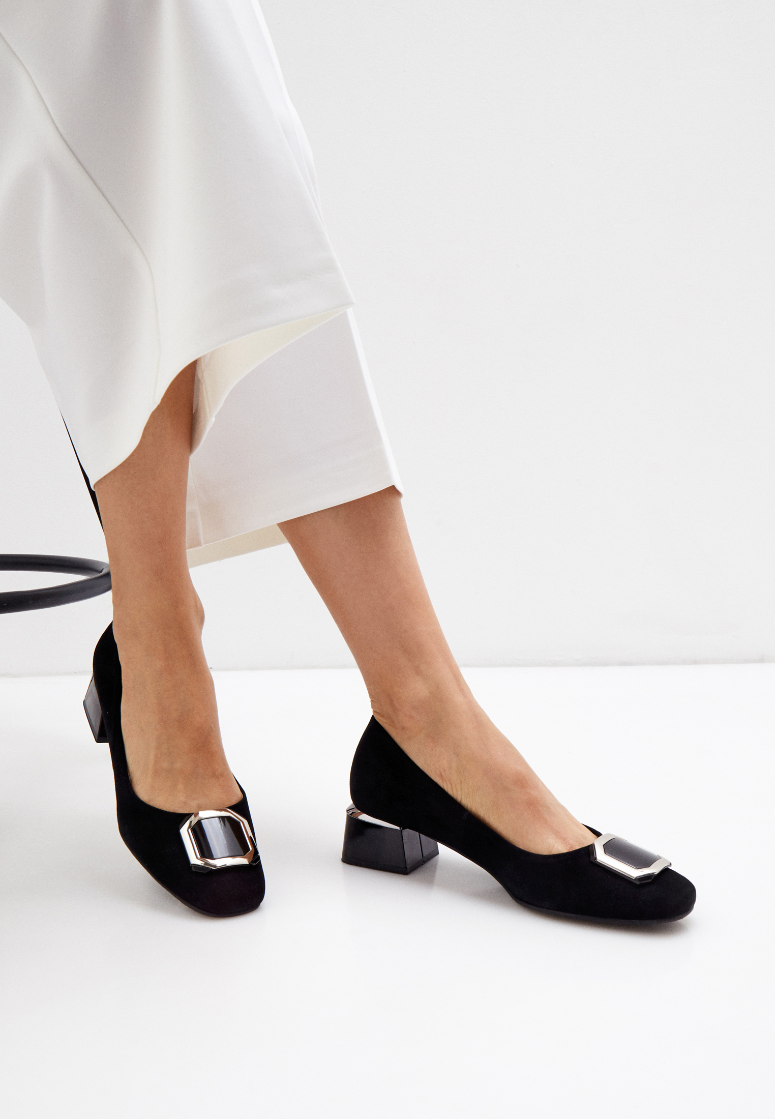 Женские туфли BOSCCOLO 6316: изображение 6