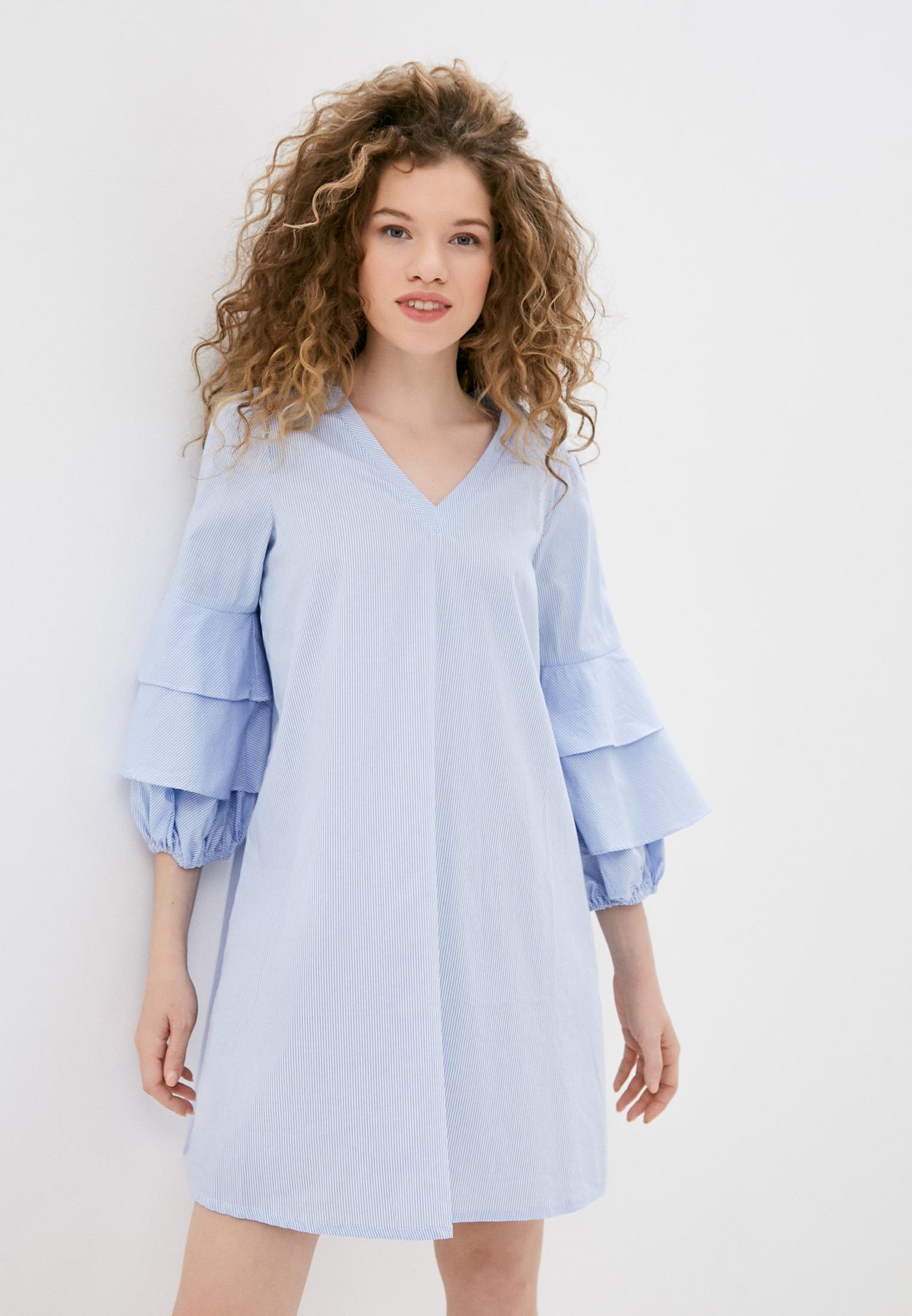 Платье Silvian Heach PGP18943VE