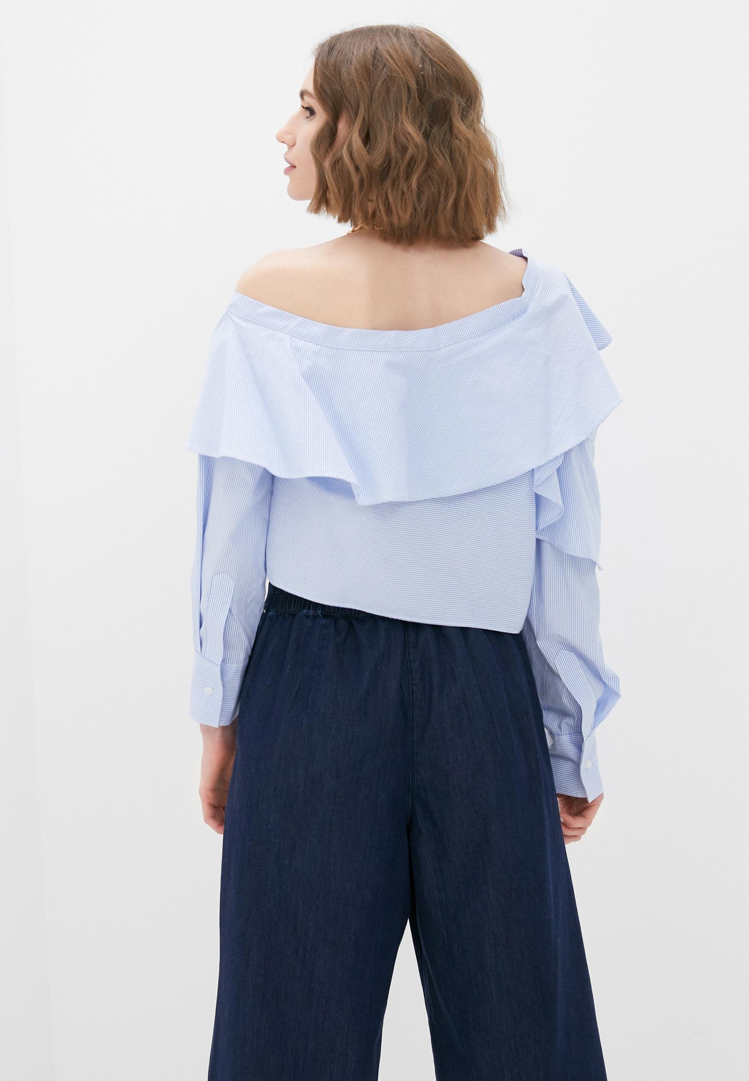 Блуза Silvian Heach PGP18201CA: изображение 3