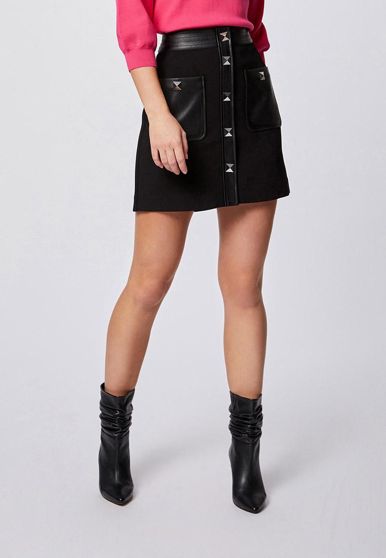 Широкая юбка Morgan 211-JODINE